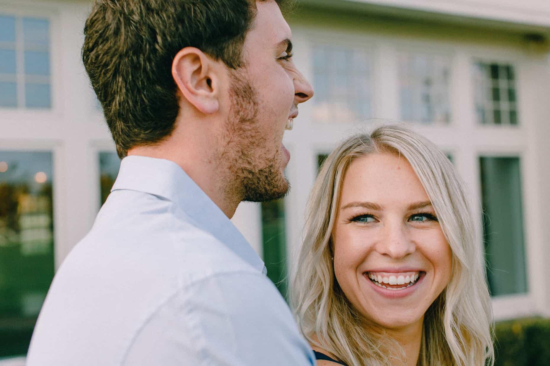 Engagement Photographers Philadelphia