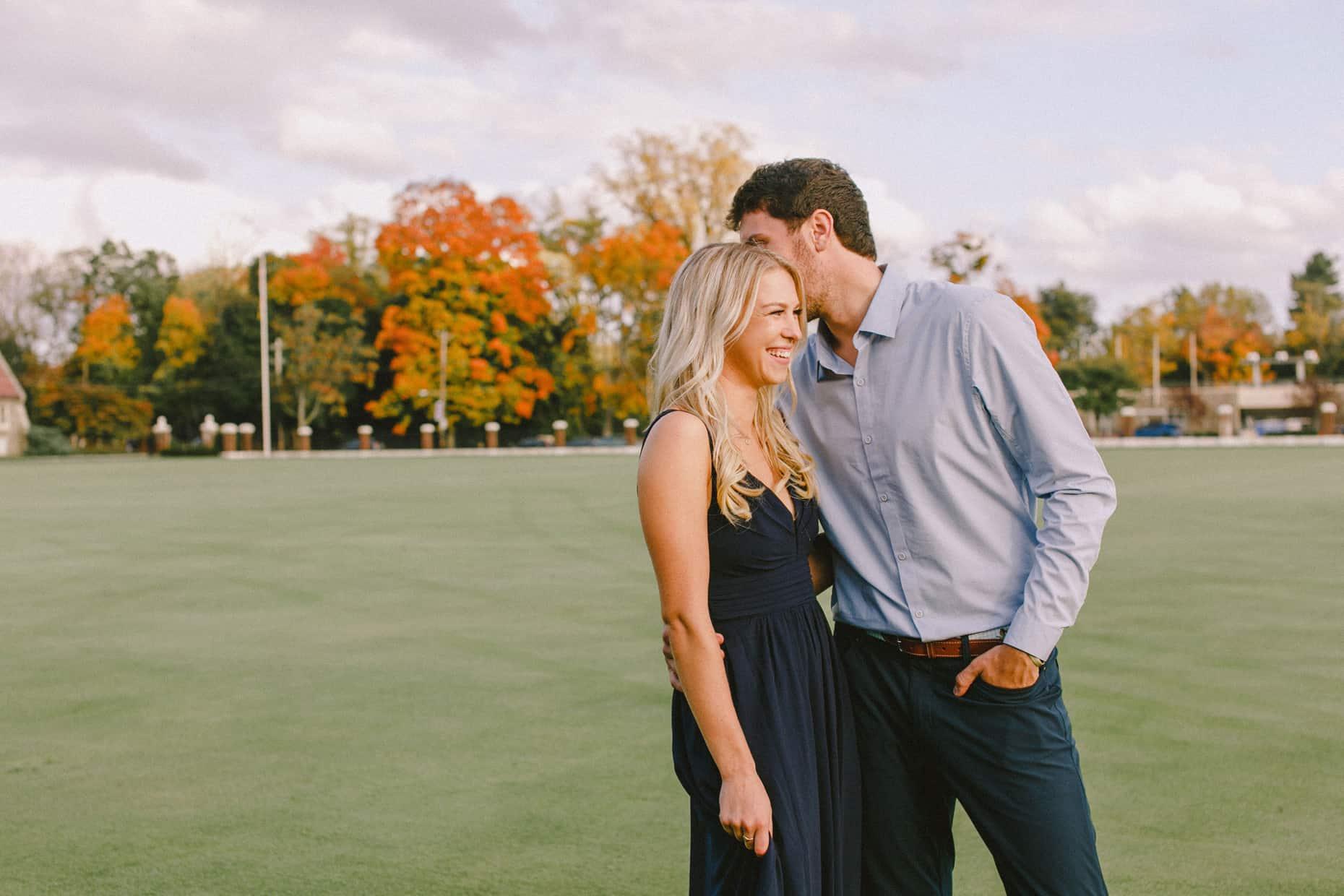 Best Philadelphia Engagement Photo Locations