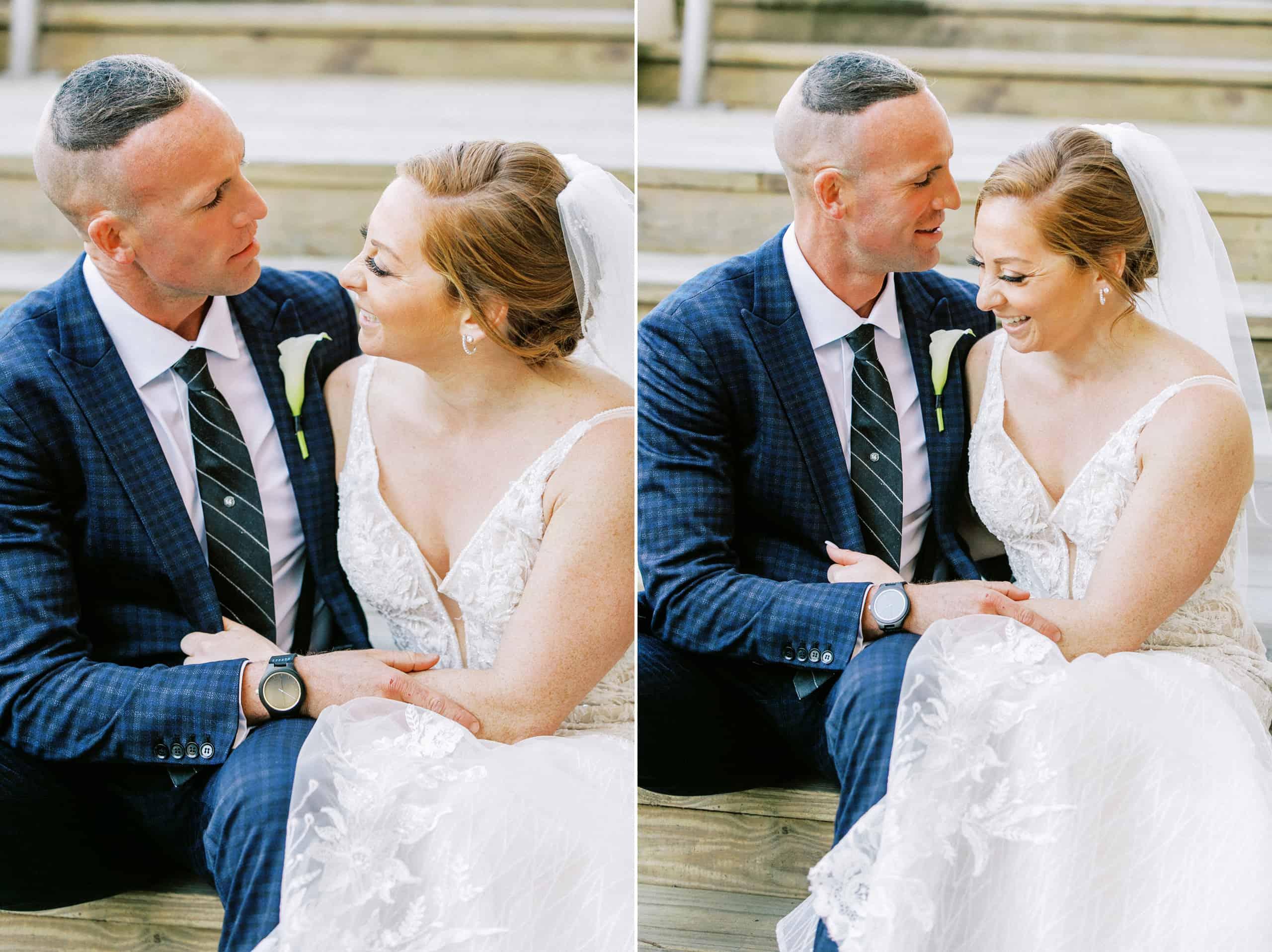 Boardwalk Atlantic City Wedding Pictures