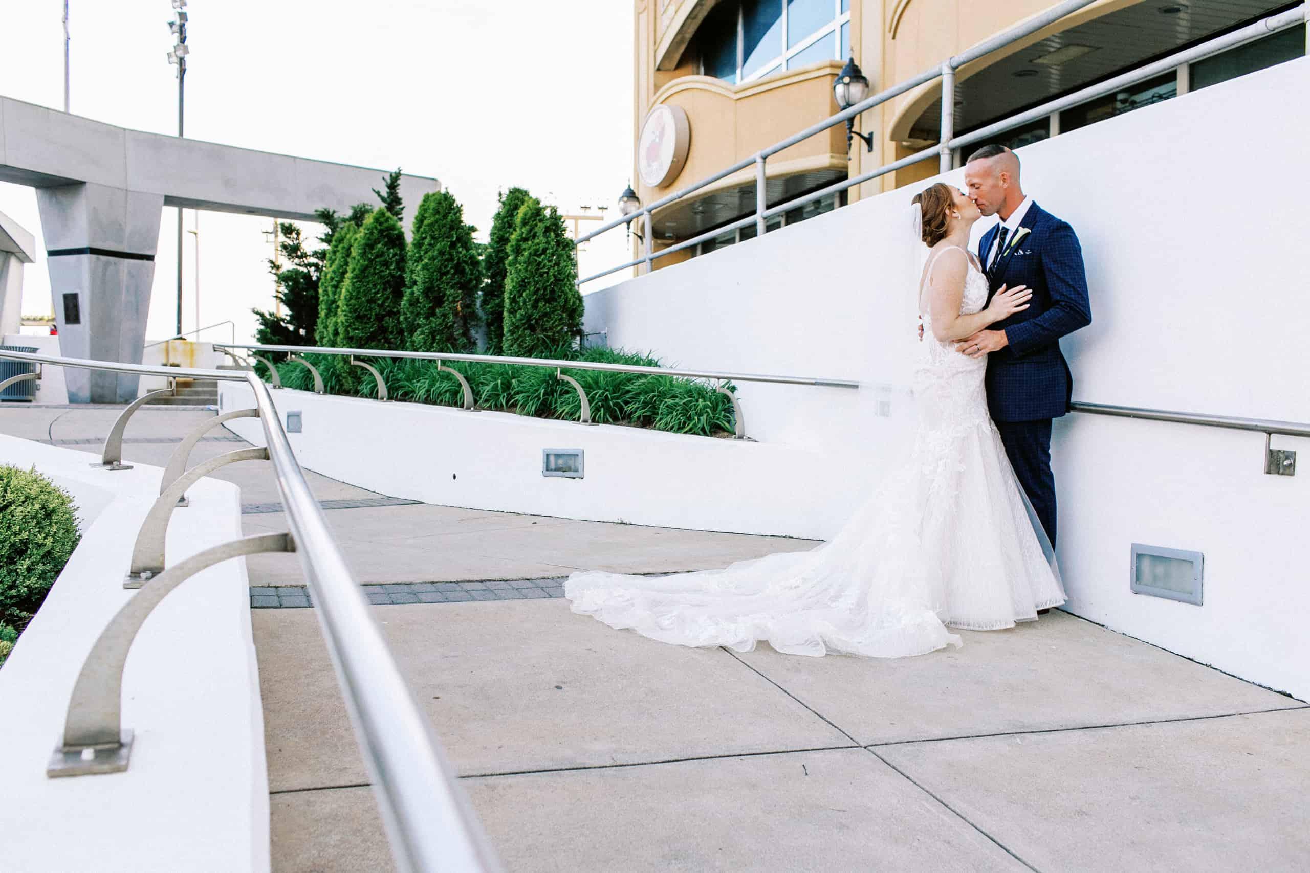 Atlantic City Boardwalk weddings