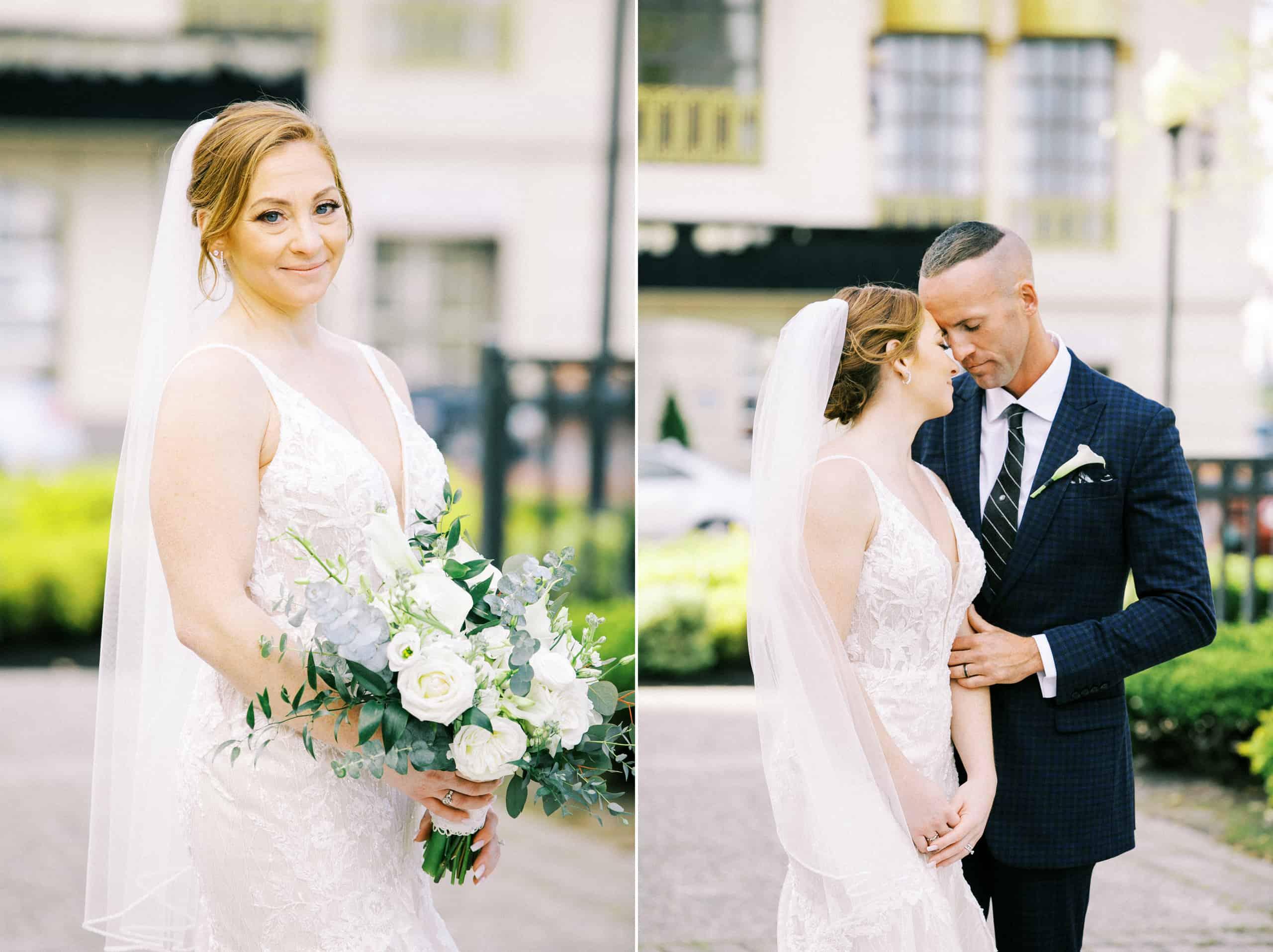 Claridge Atlantic City Wedding Photographers