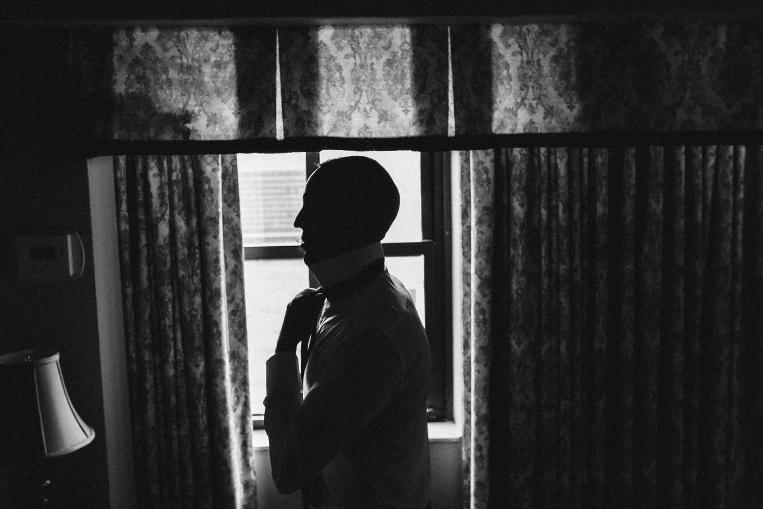 Claridge Hotel Atlantic City Wedding Photography