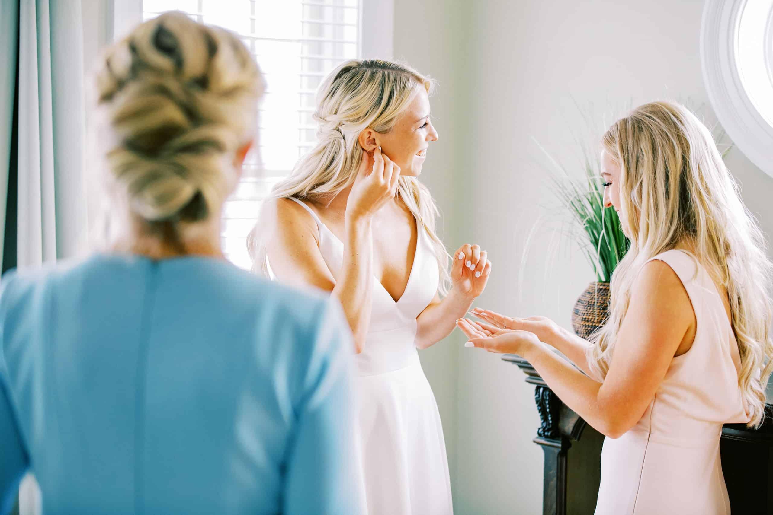 New Jersey Micro Weddings