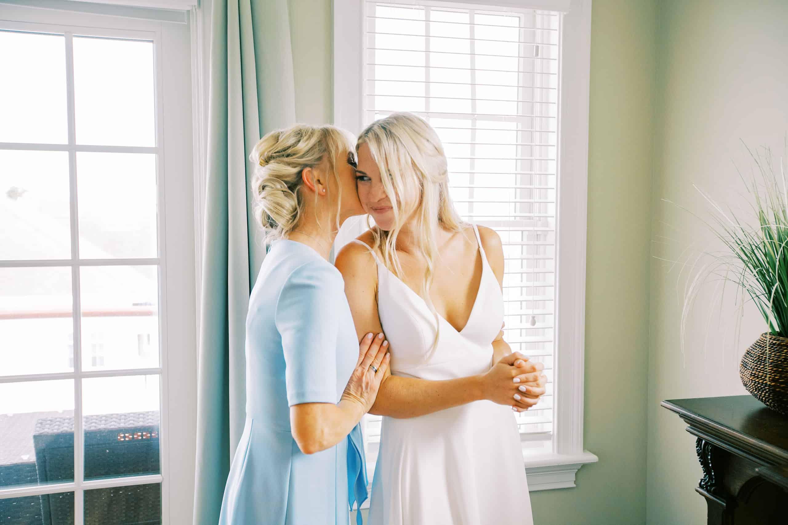 New Jersey Micro Wedding