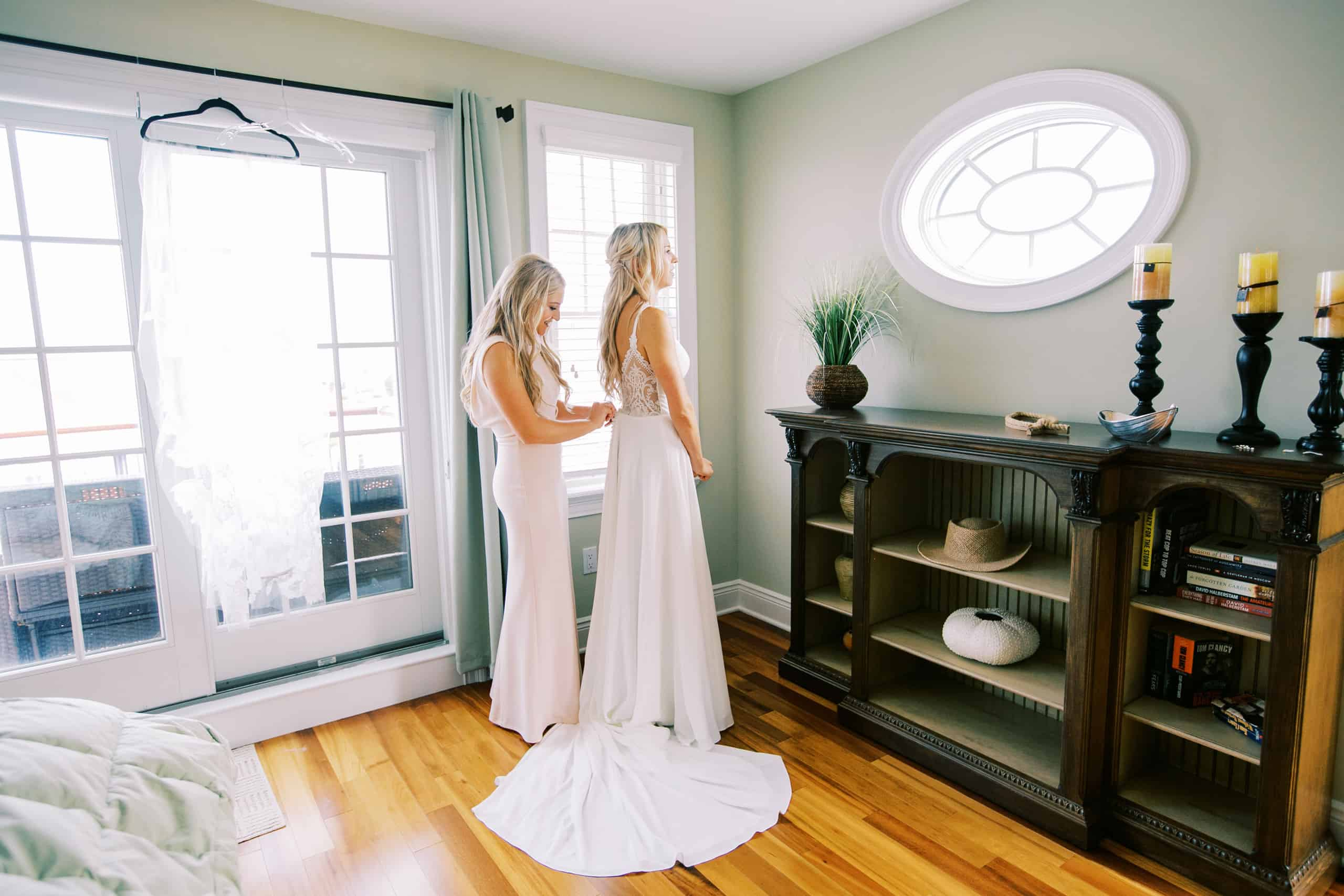 Micro Wedding Avalon New Jersey