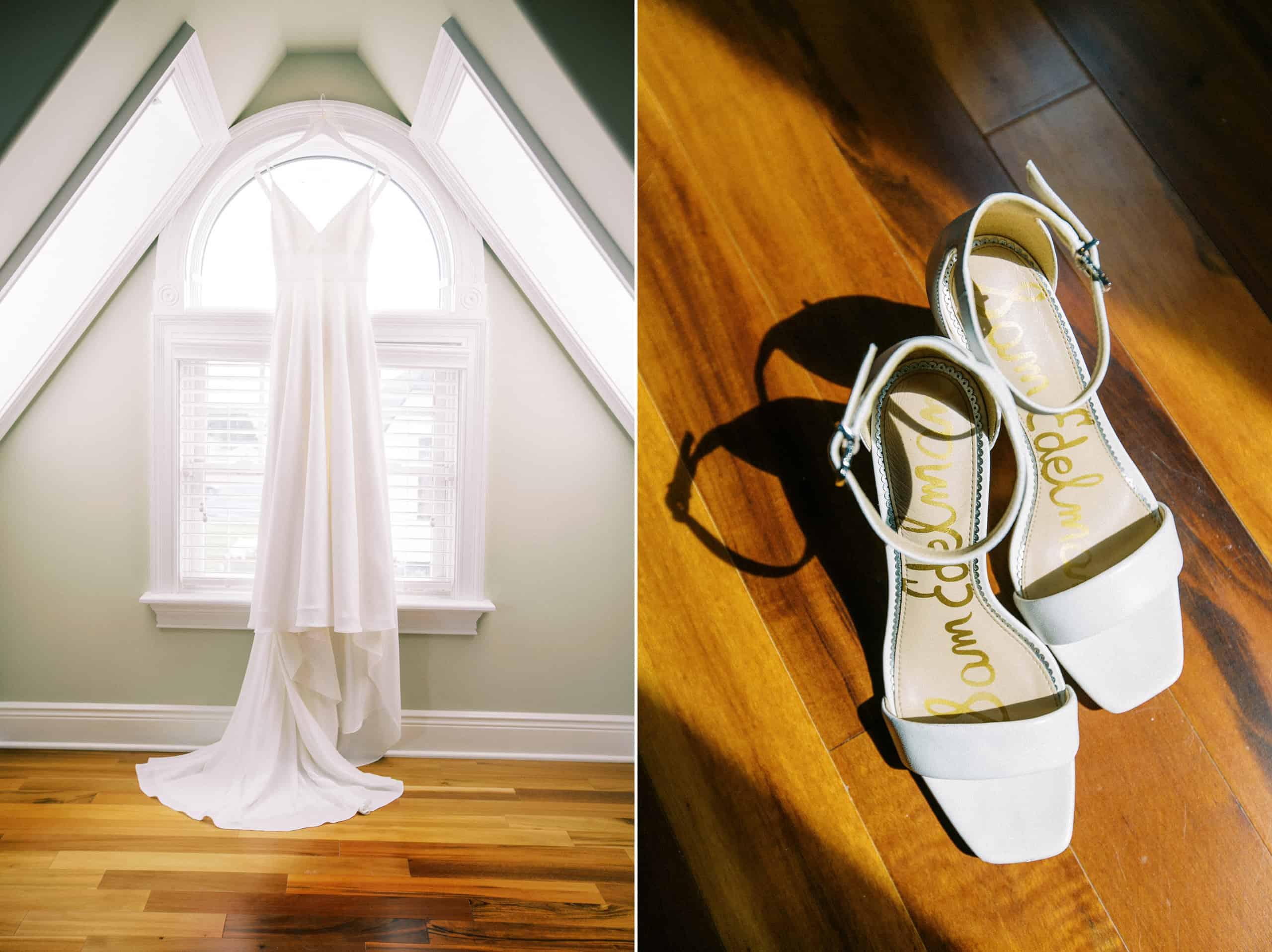 Avalon Micro Wedding