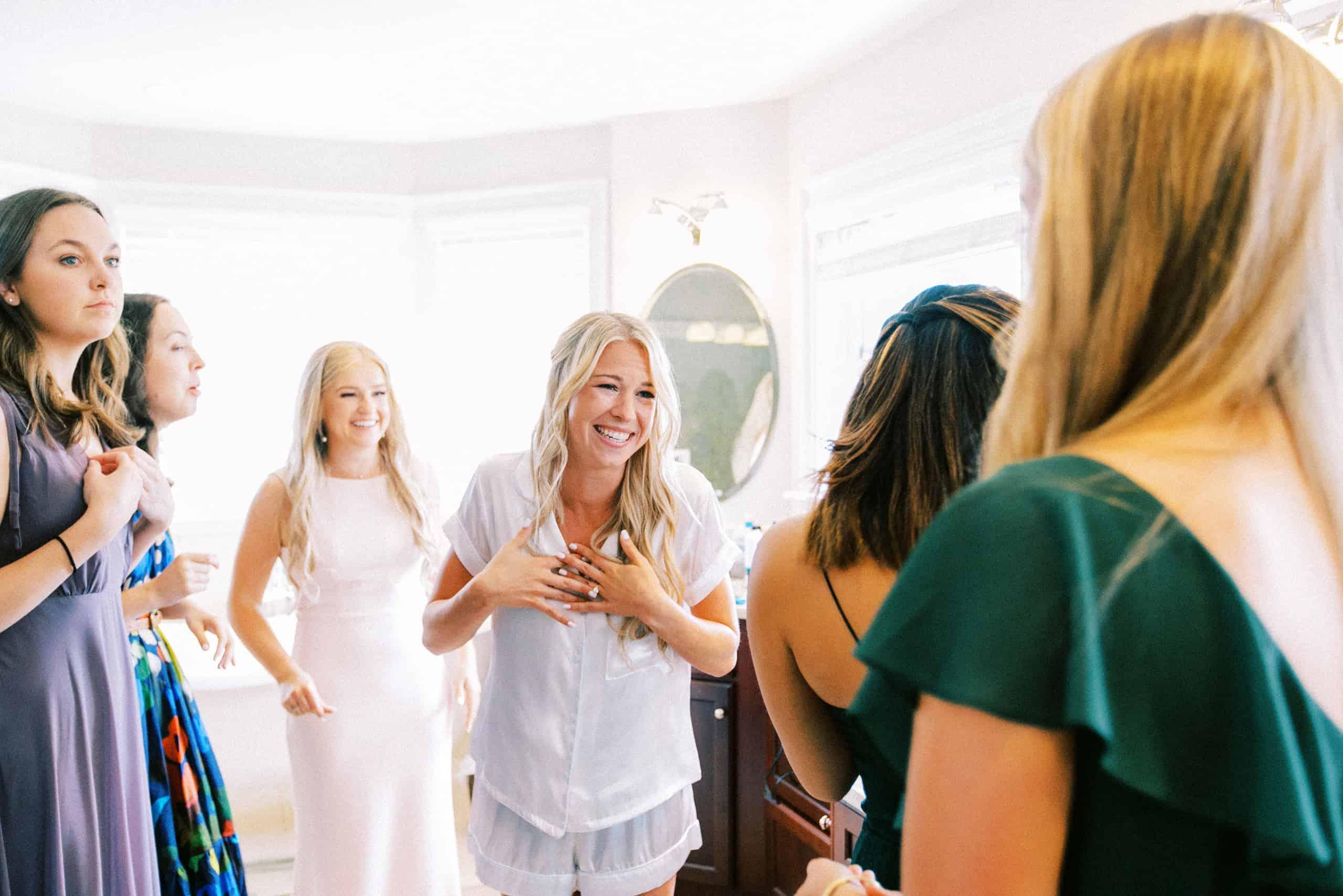 Wedding Avalon New Jersey