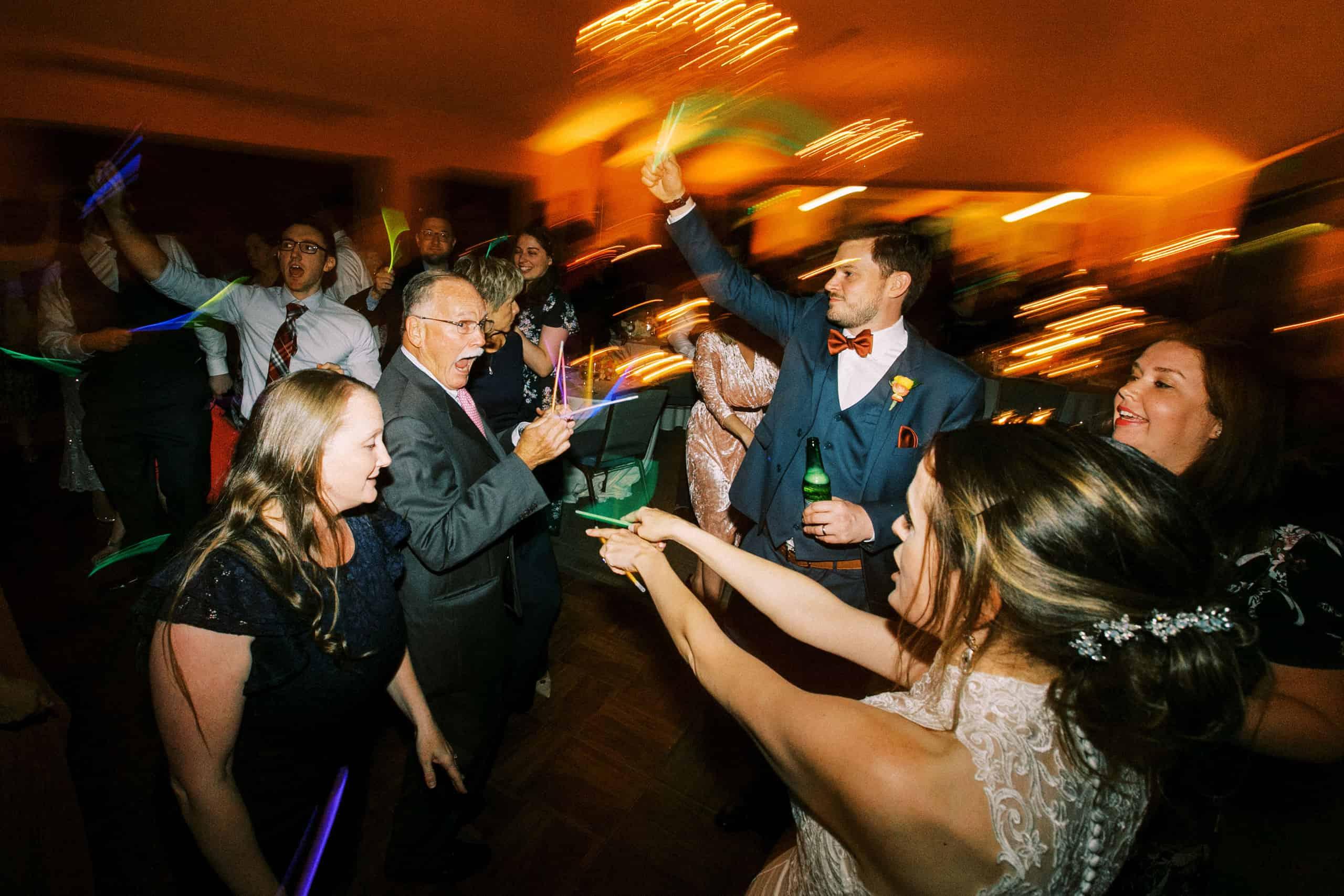 Philadelphia Sugarloaf Wedding in Chestnut Hill