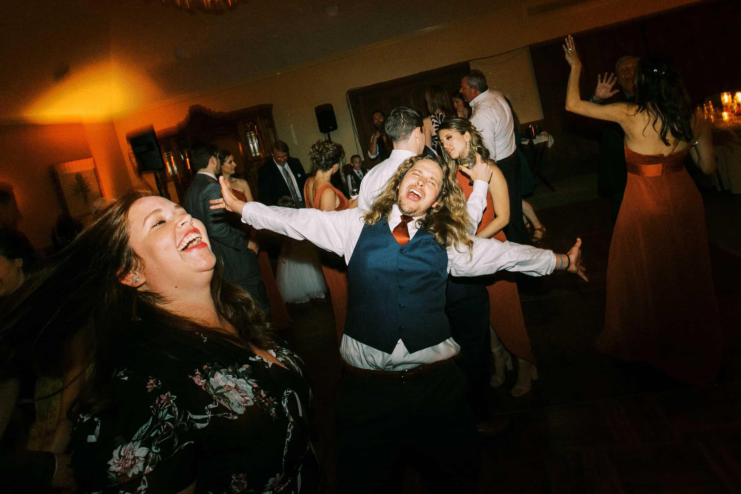 Philadelphia Sugarloaf Weddings in Chestnut Hill