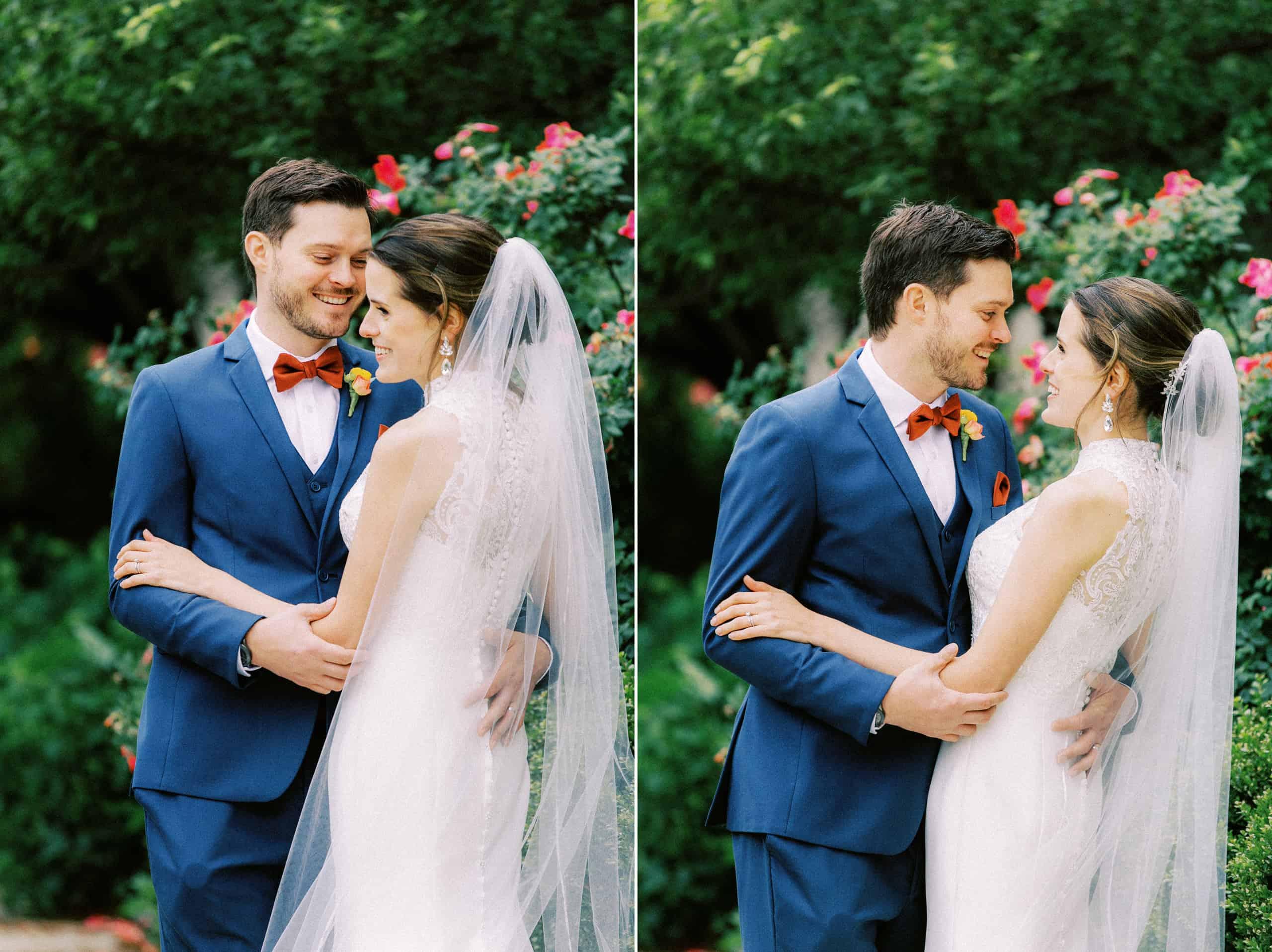 Chestnut Hill Philadelphia weddings