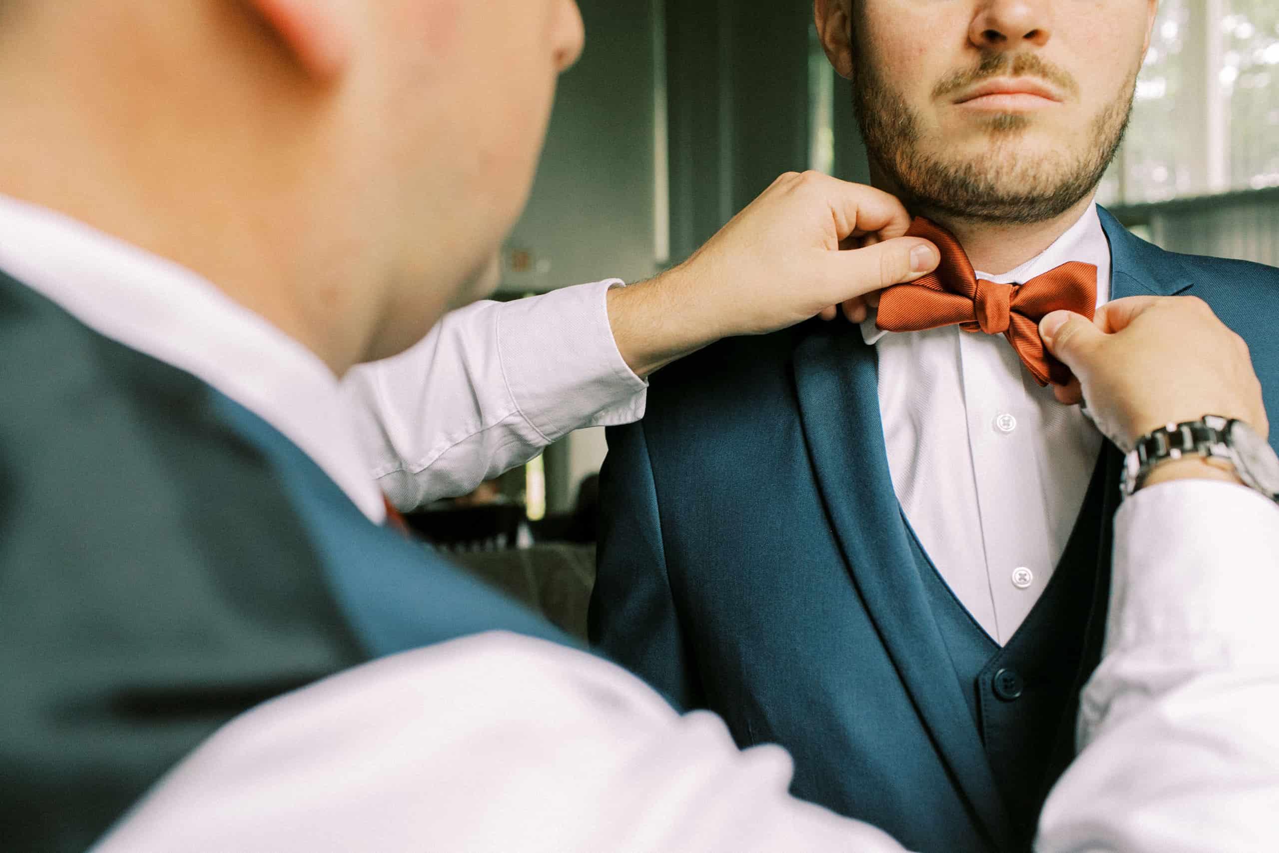 Sugarloaf Wedding Photos