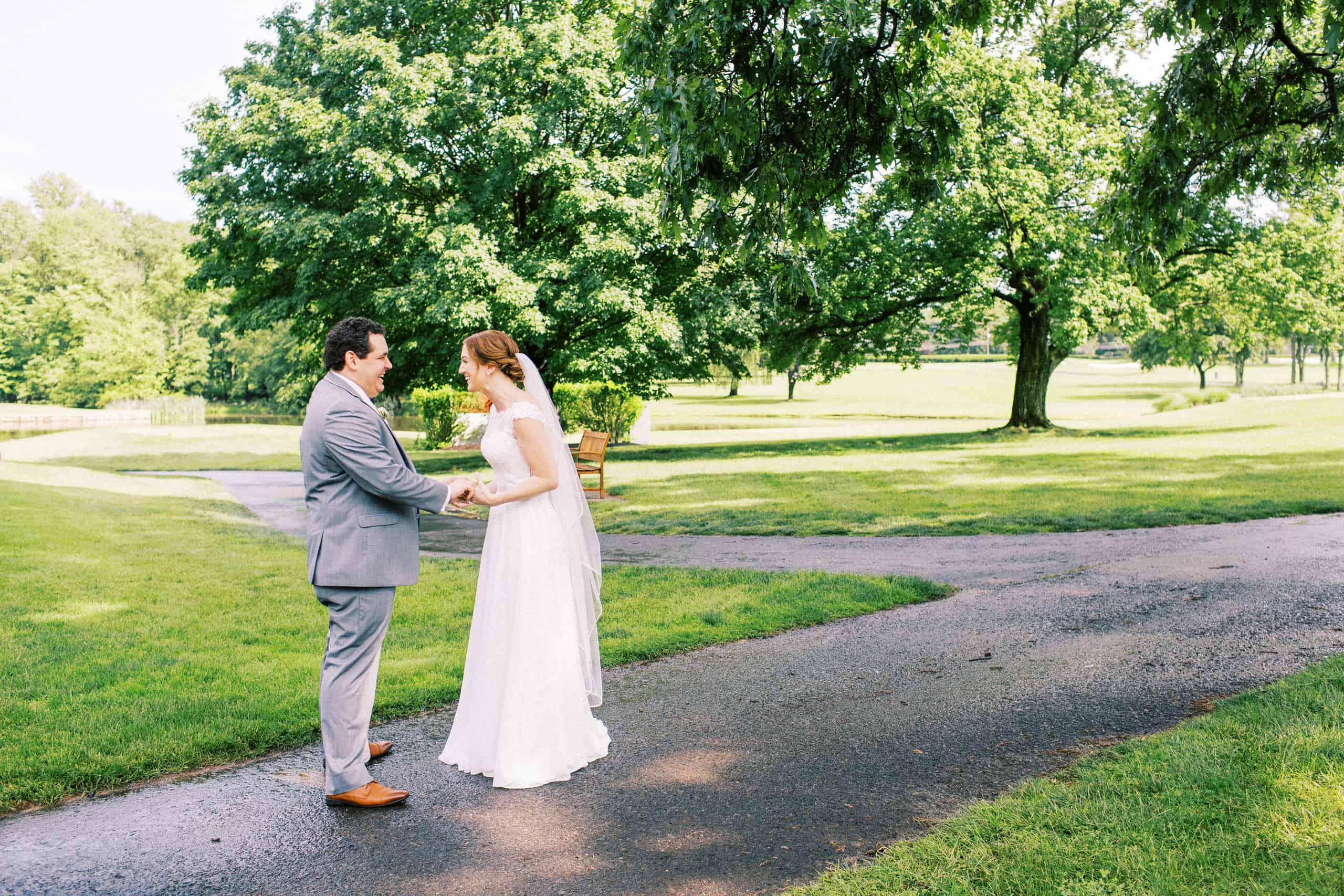 Old York Road Weddings