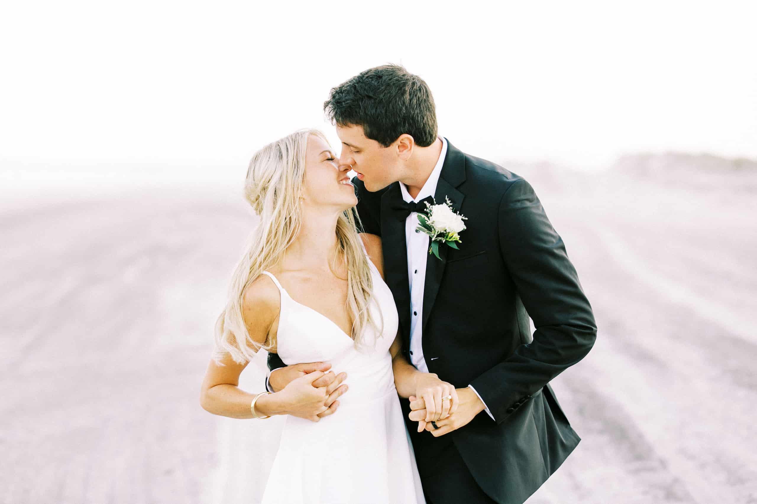Weddings at the Shore Avalon
