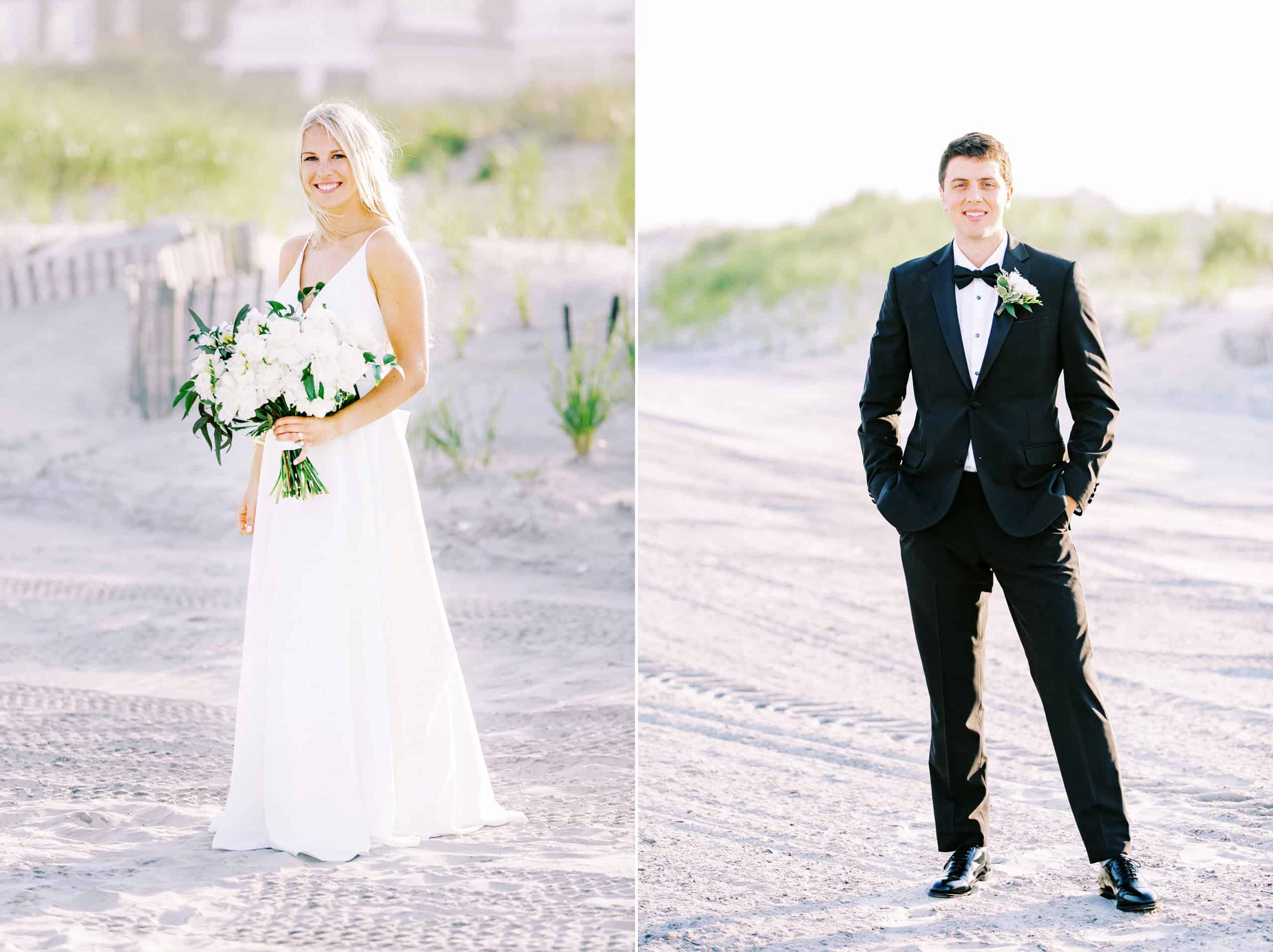 Beach Weddings Avalon New Jersey
