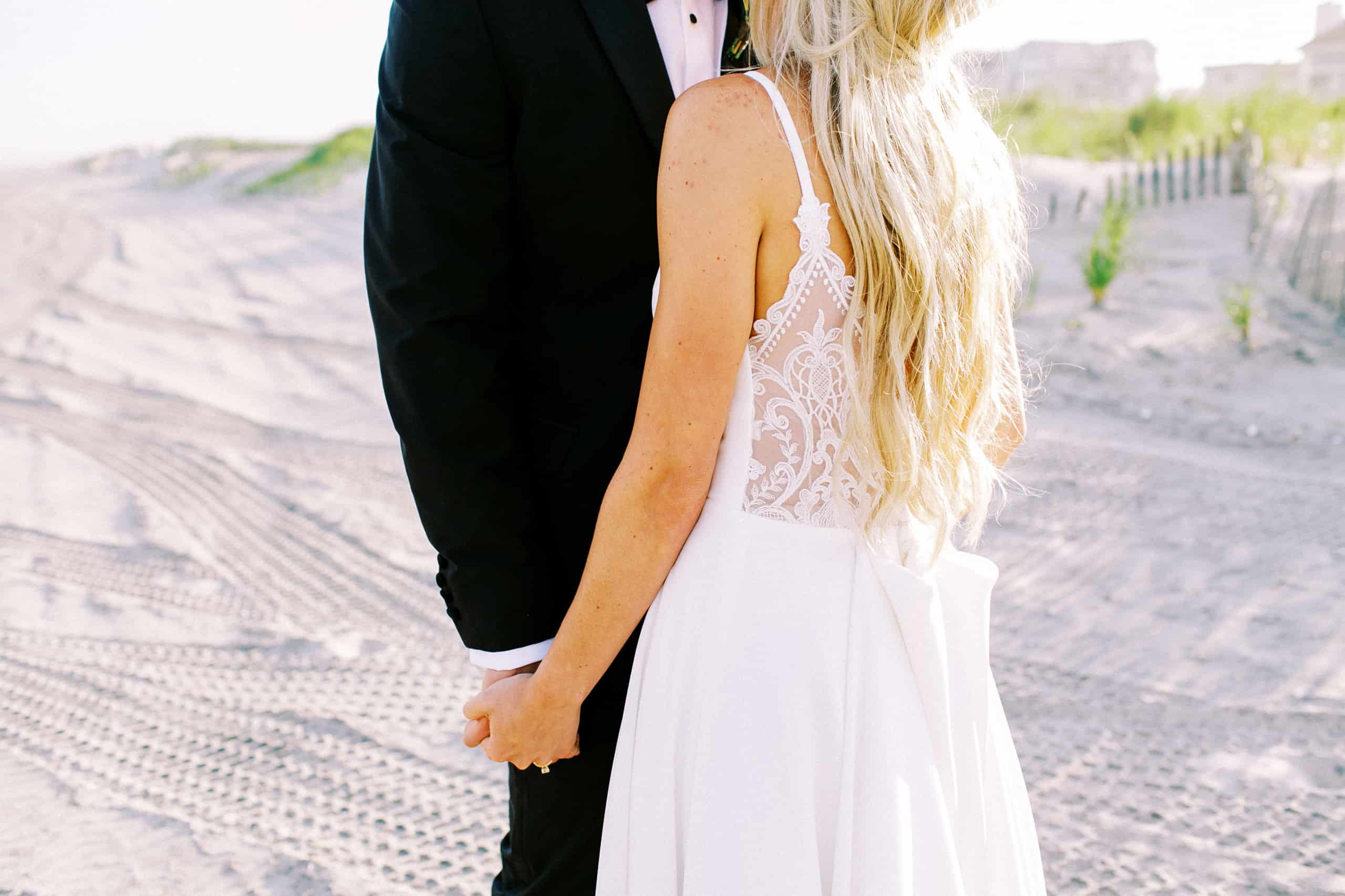 Weddings Photographers in Avalon New Jersey