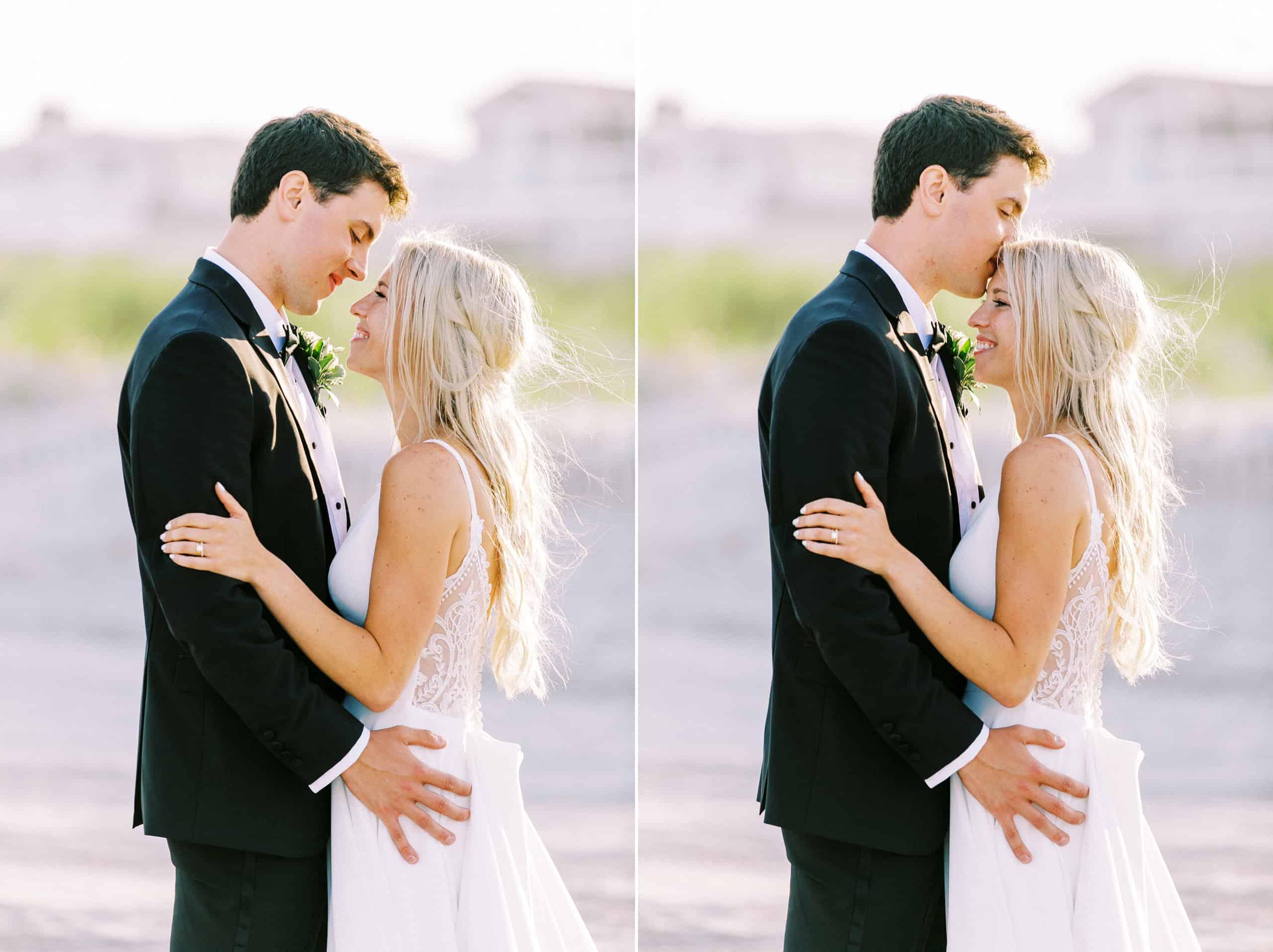 Wedding Photographer in Avalon New Jersey