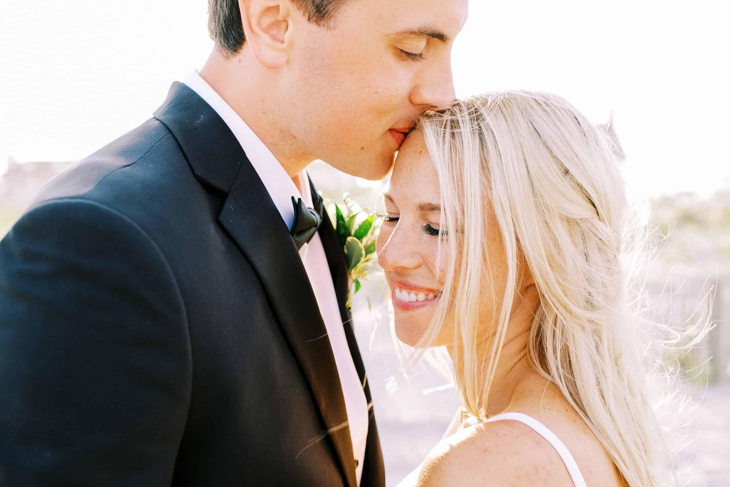 Weddings in Avalon New Jersey