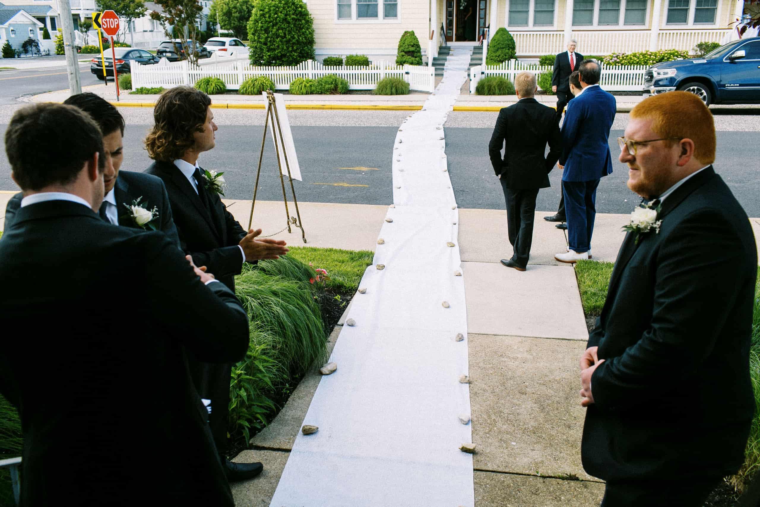 Avalon New Jersey Wedding