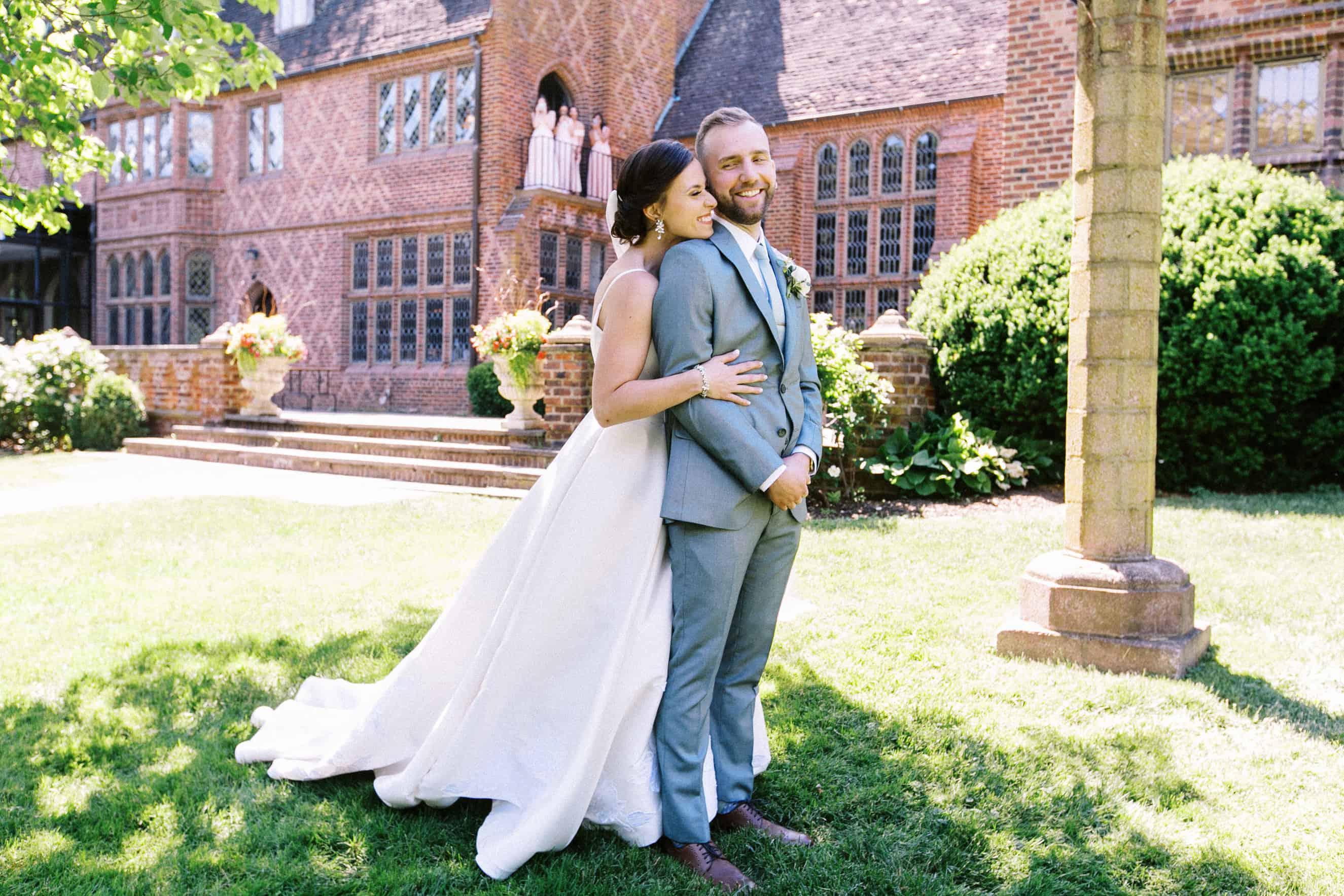 Aldie Mansion Doylestown Wedding Photos
