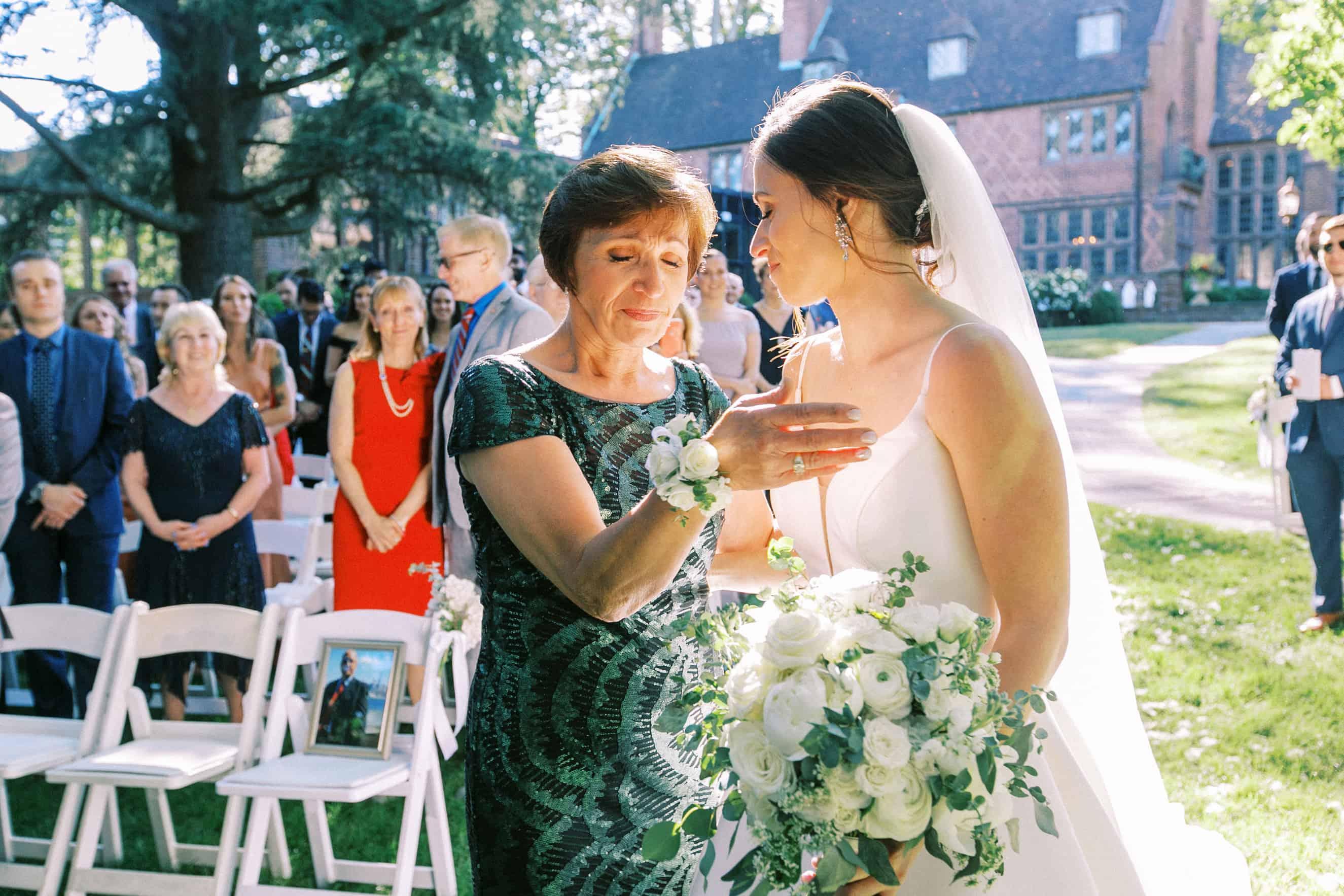 Aldie mansion ceremony location