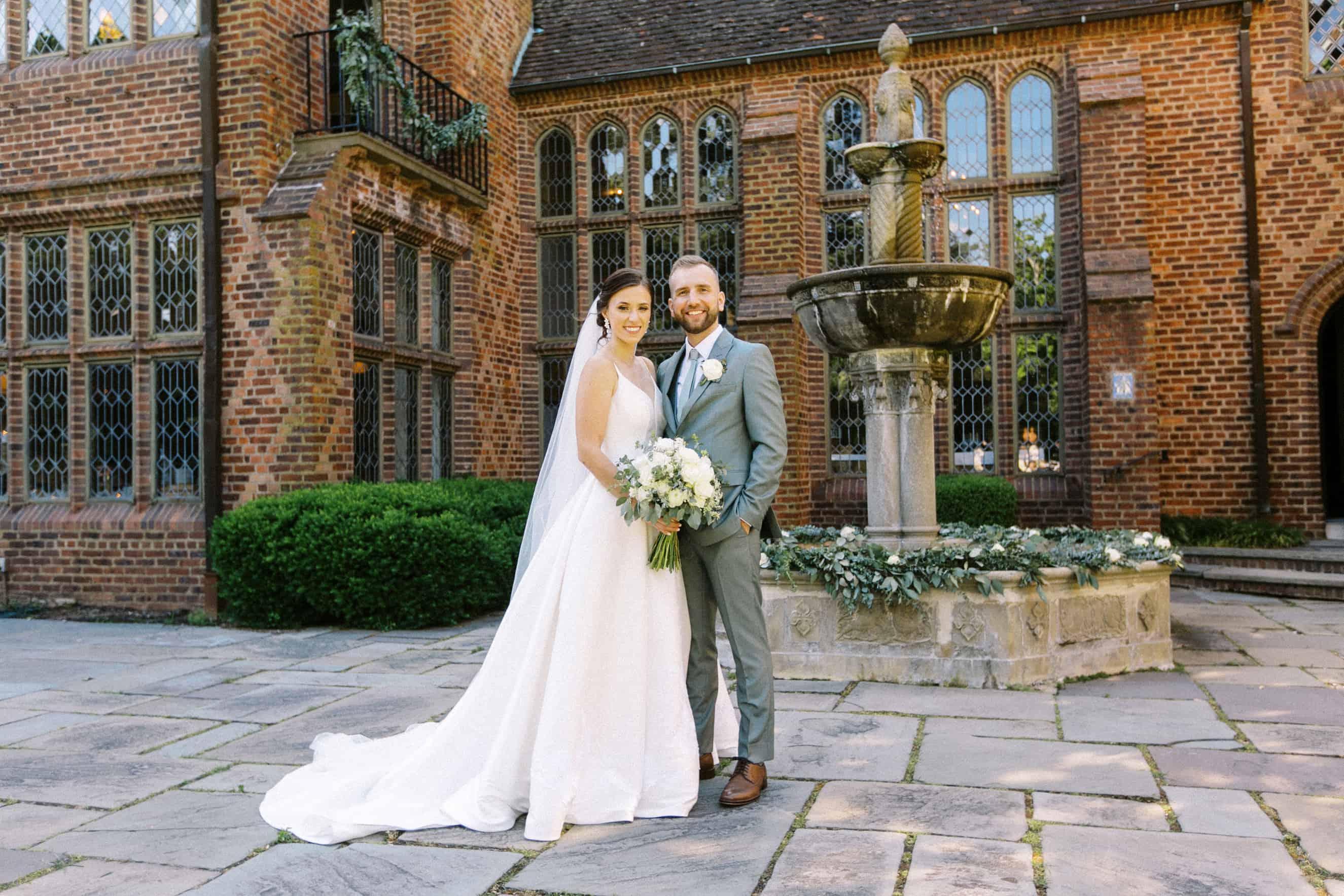 aldie mansion wedding reception