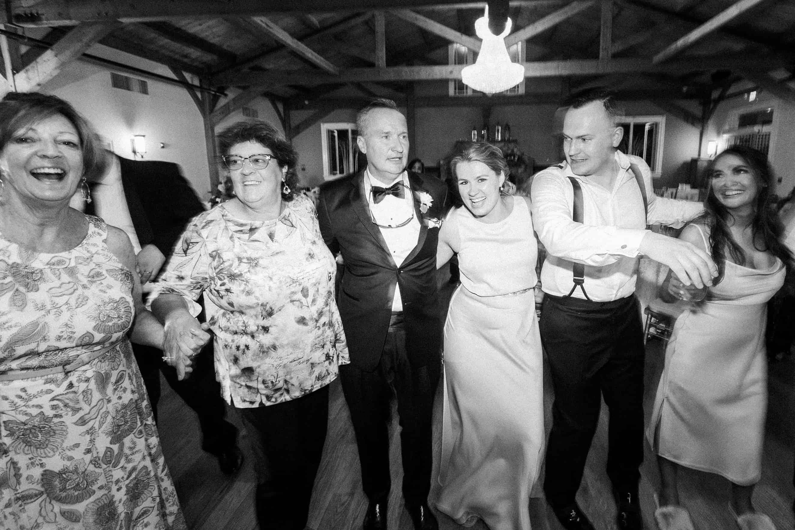 New Jersey Wedding Receptions