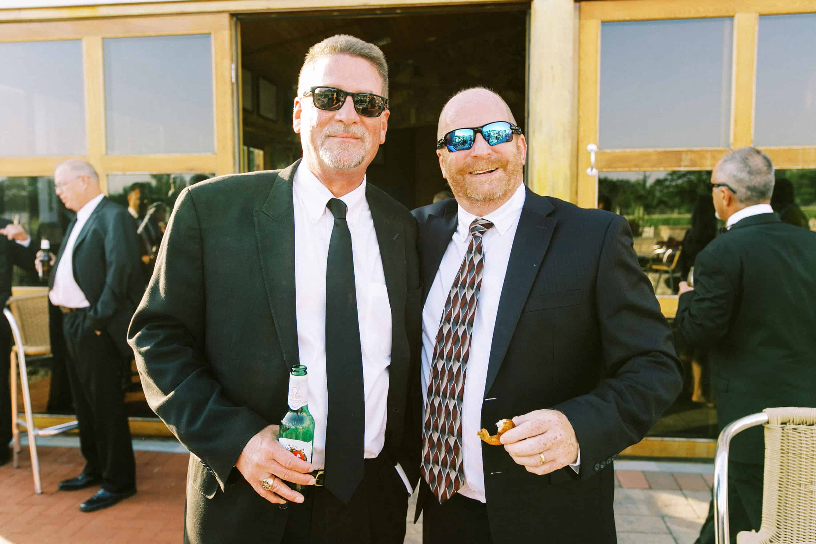 Cape May Wedding Receptions