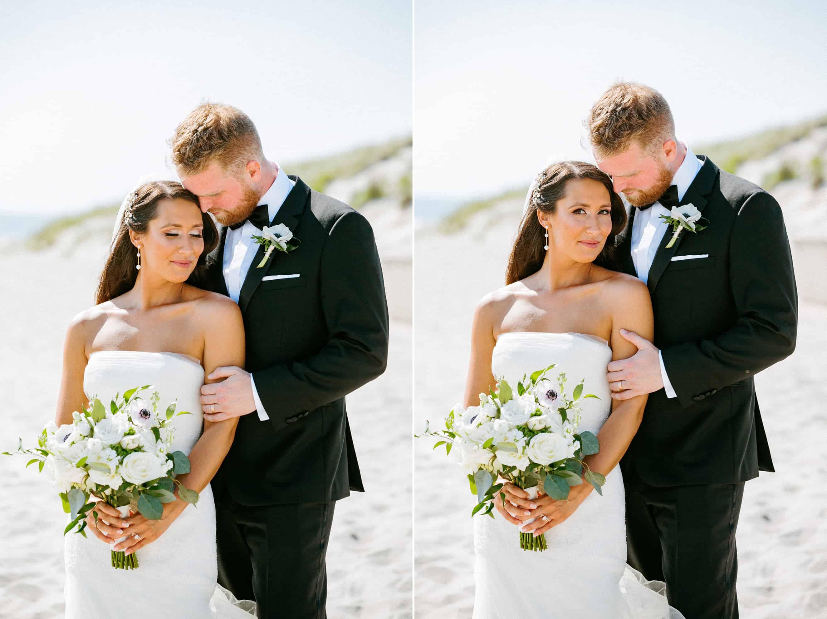 New Jersey Beach Weddings
