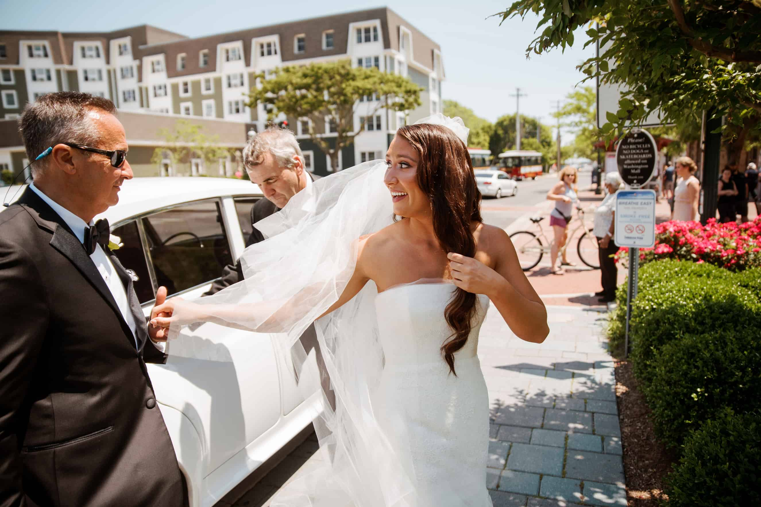 Rolls Royce Wedding Rentals