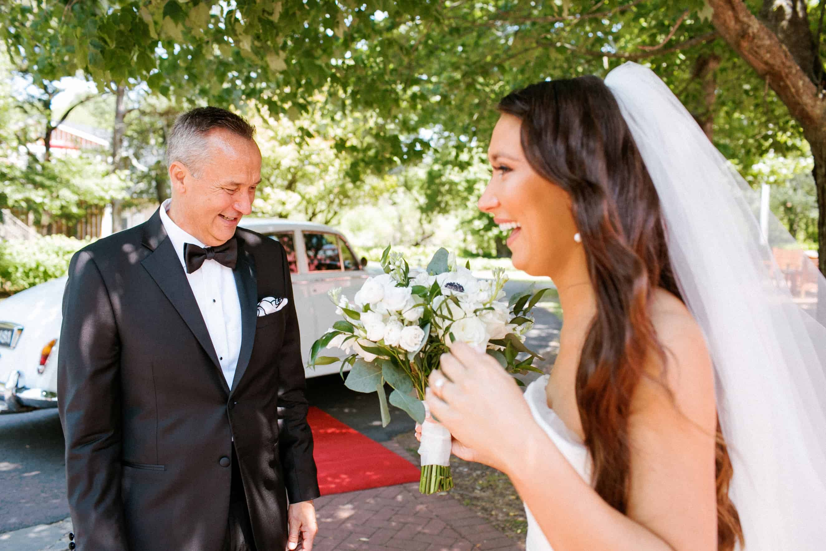 Outdoor Weddings in Cape May