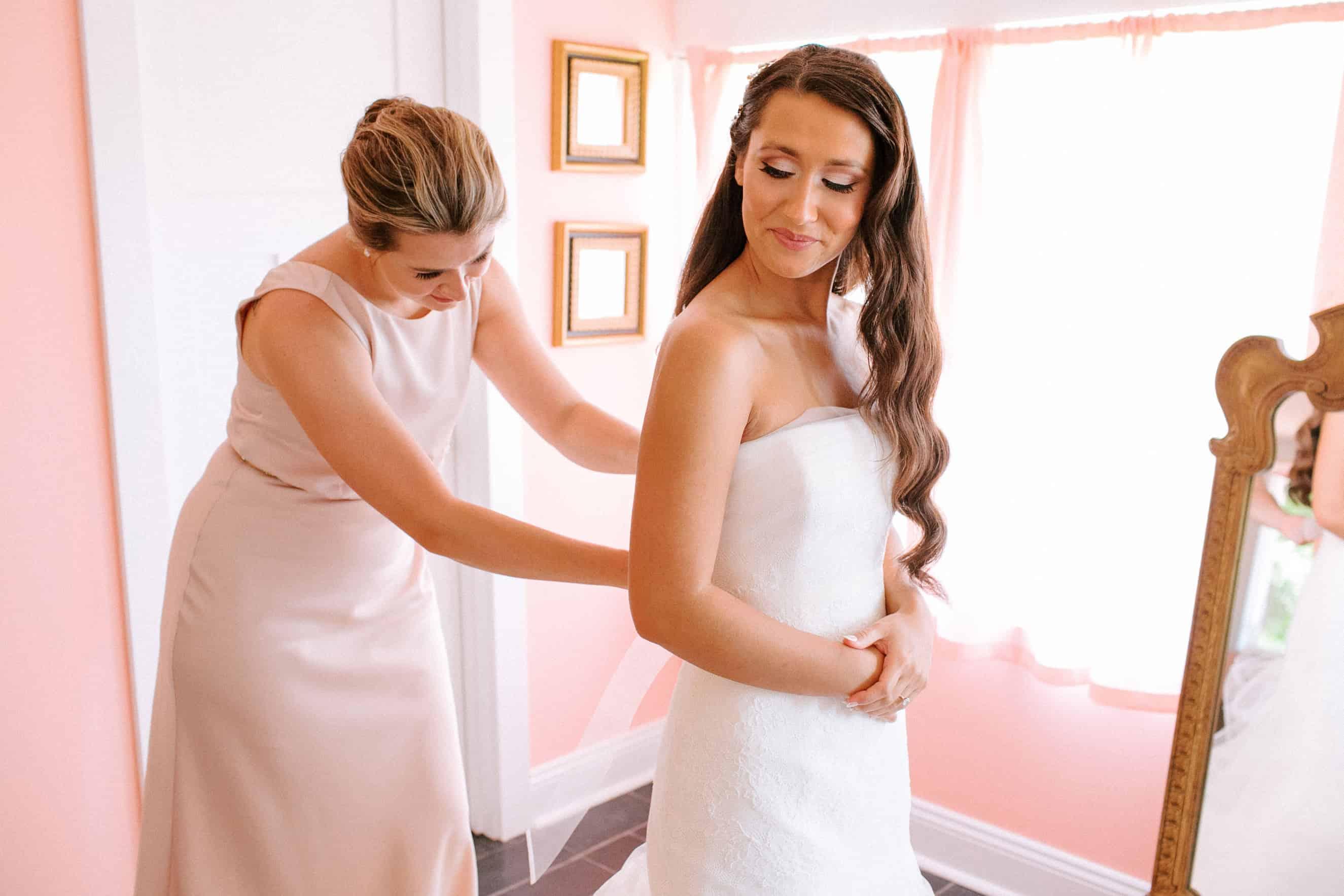 Willow Creek Cape May Wedding Photos