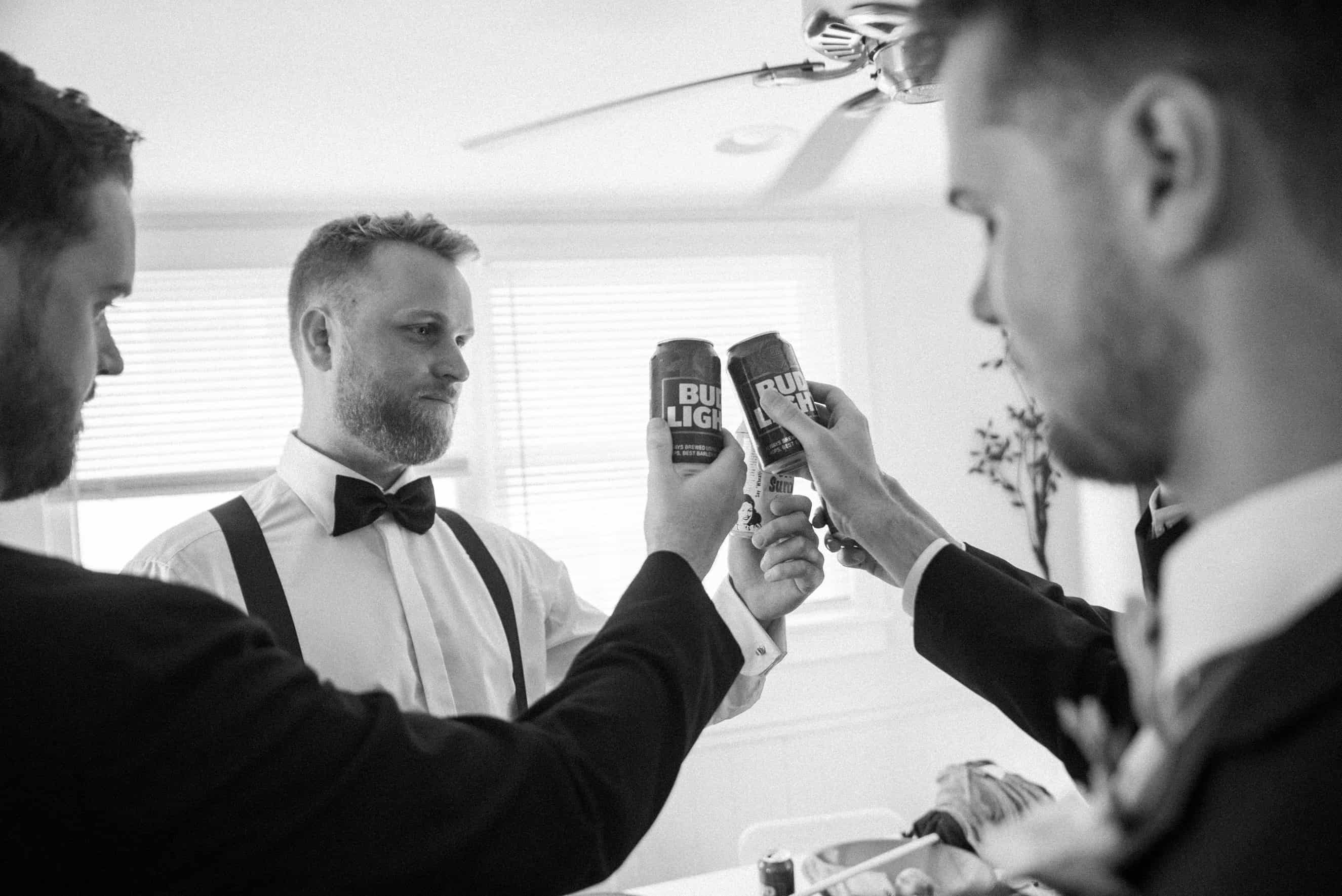 Willow Creek Cape May Weddings