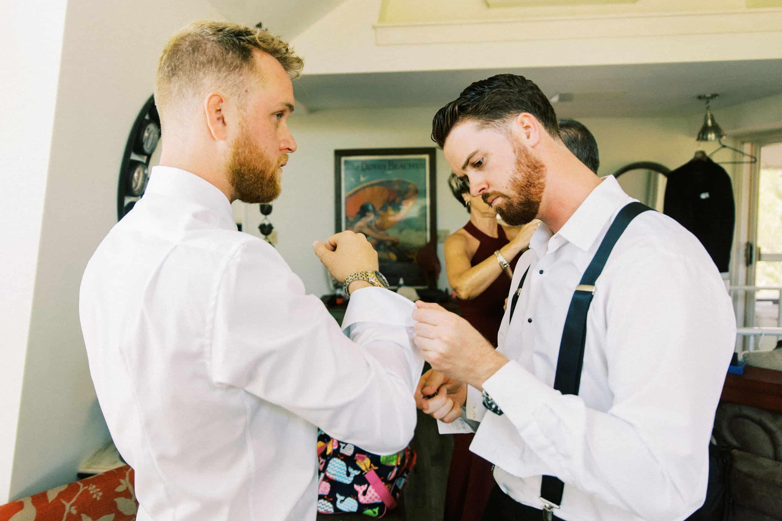 Cape May Willow Creek Wedding Photos