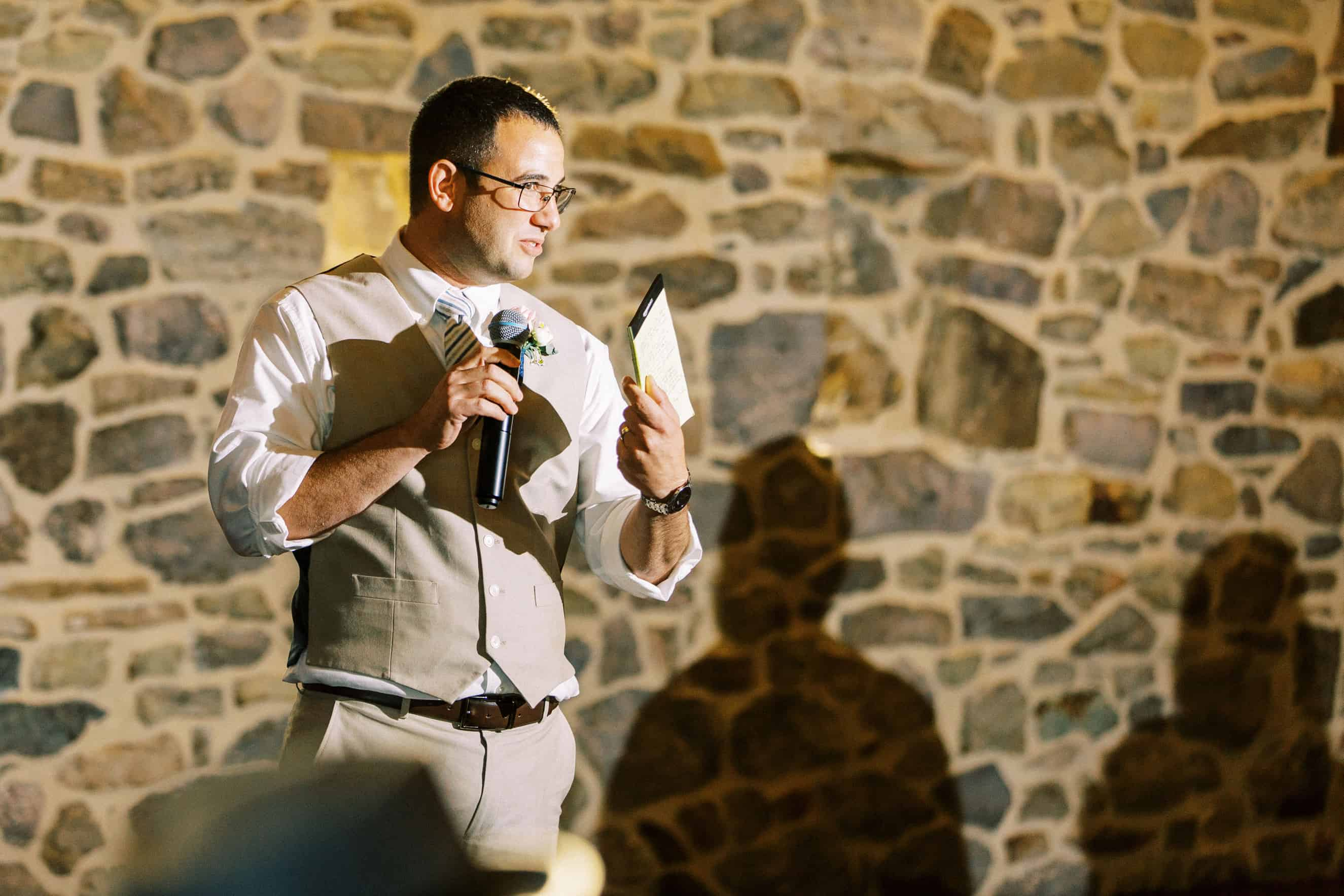 Barn Wedding Receptions Philadelphia