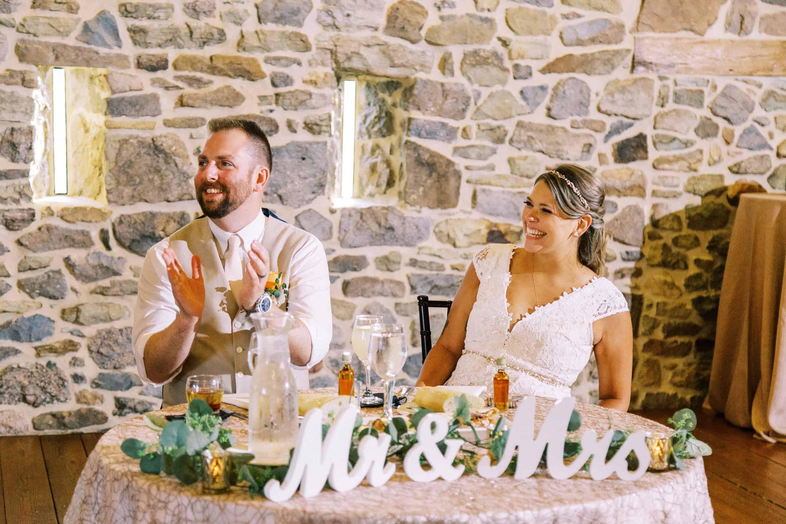 Barn Weddings Philadelphia