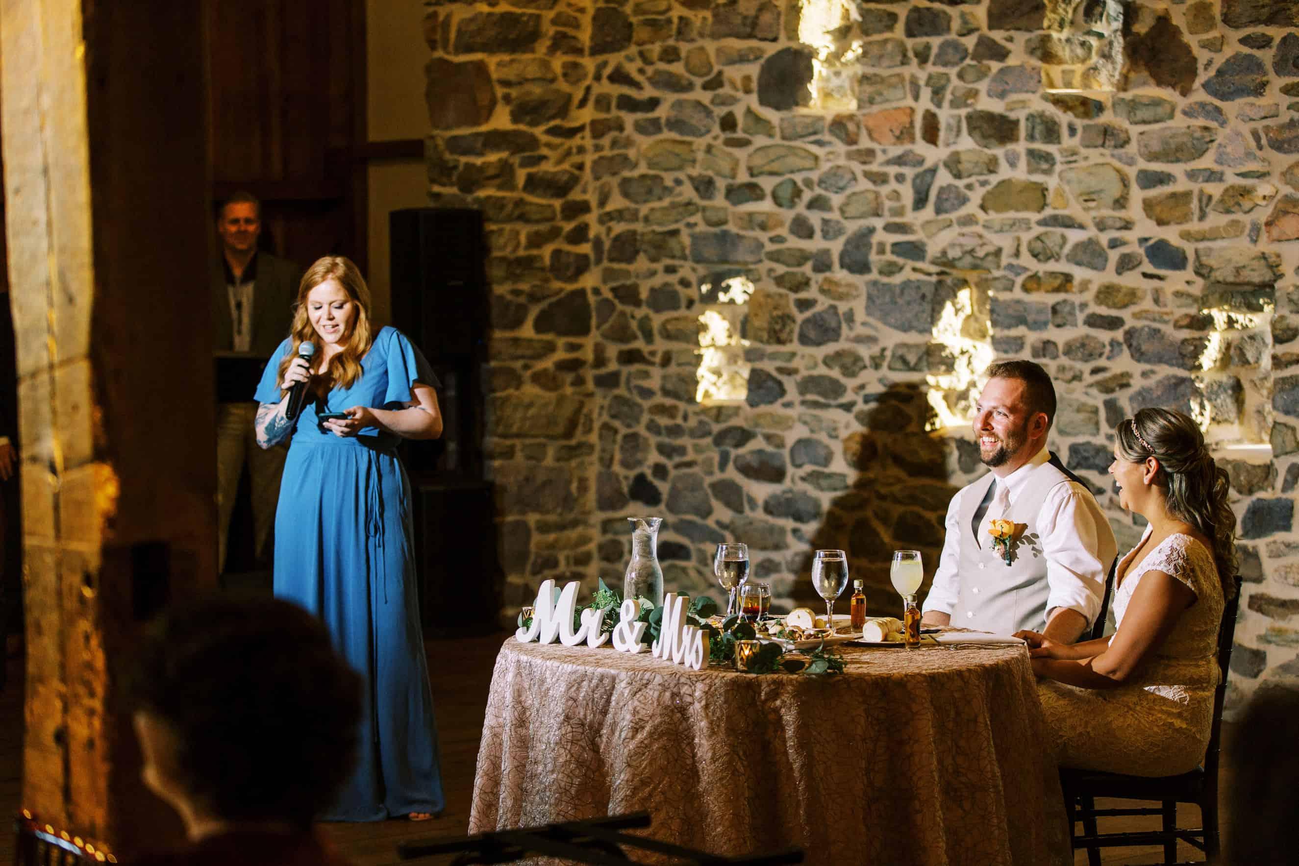 Barn Wedding Philadelphia