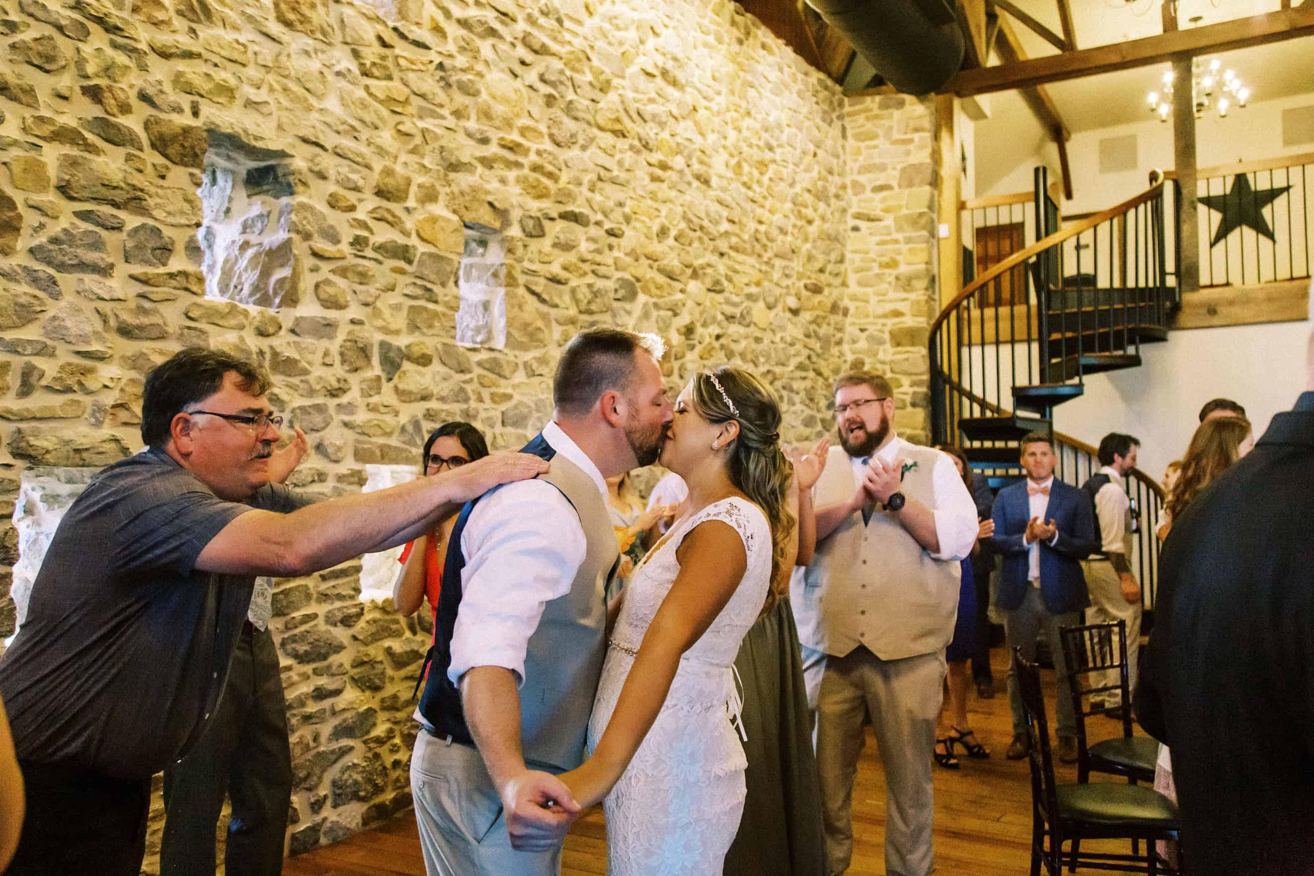 Philadelphia Barn Wedding Receptions