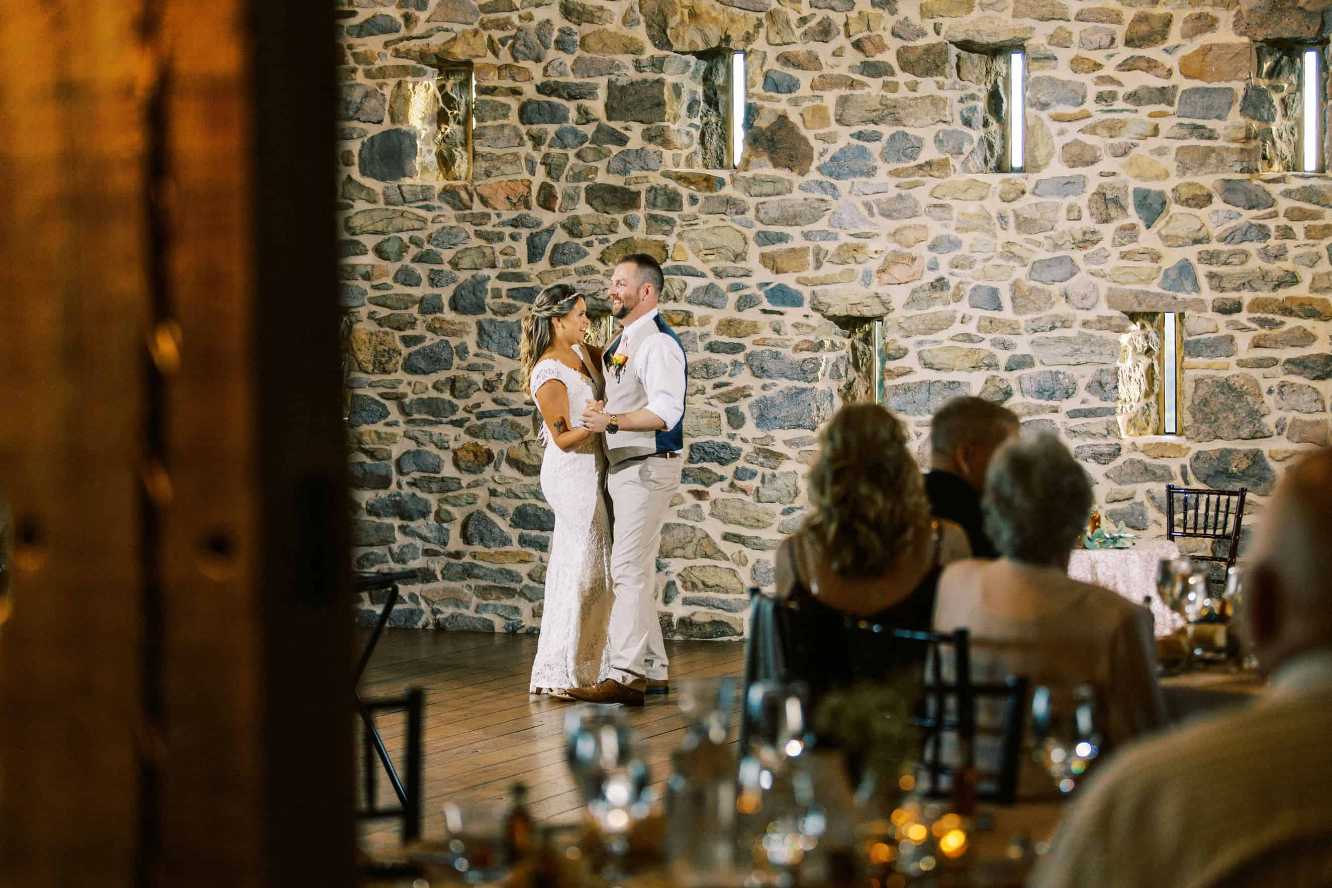 Harvest View at Hershey Farms Wedding Receptions