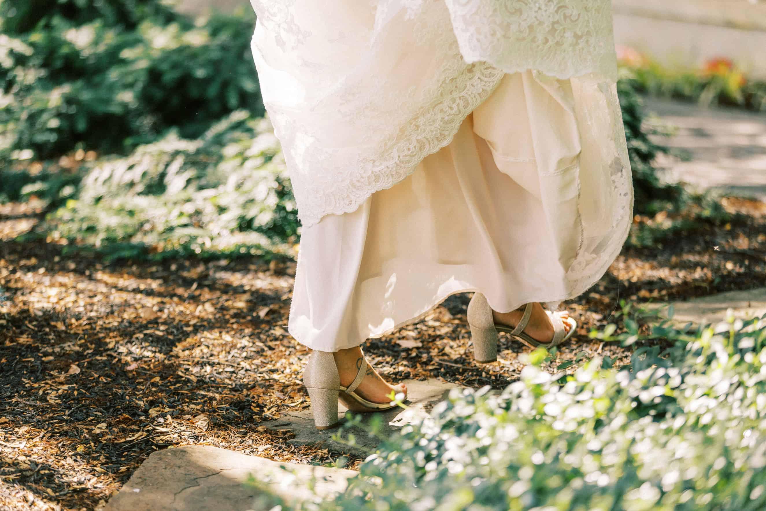 Hershey Farms Wedding Photography