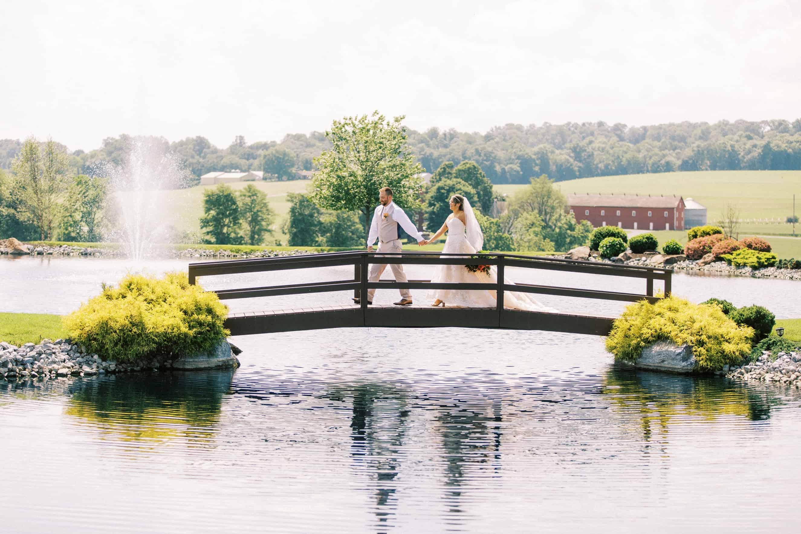 Hershey Farms Weddings