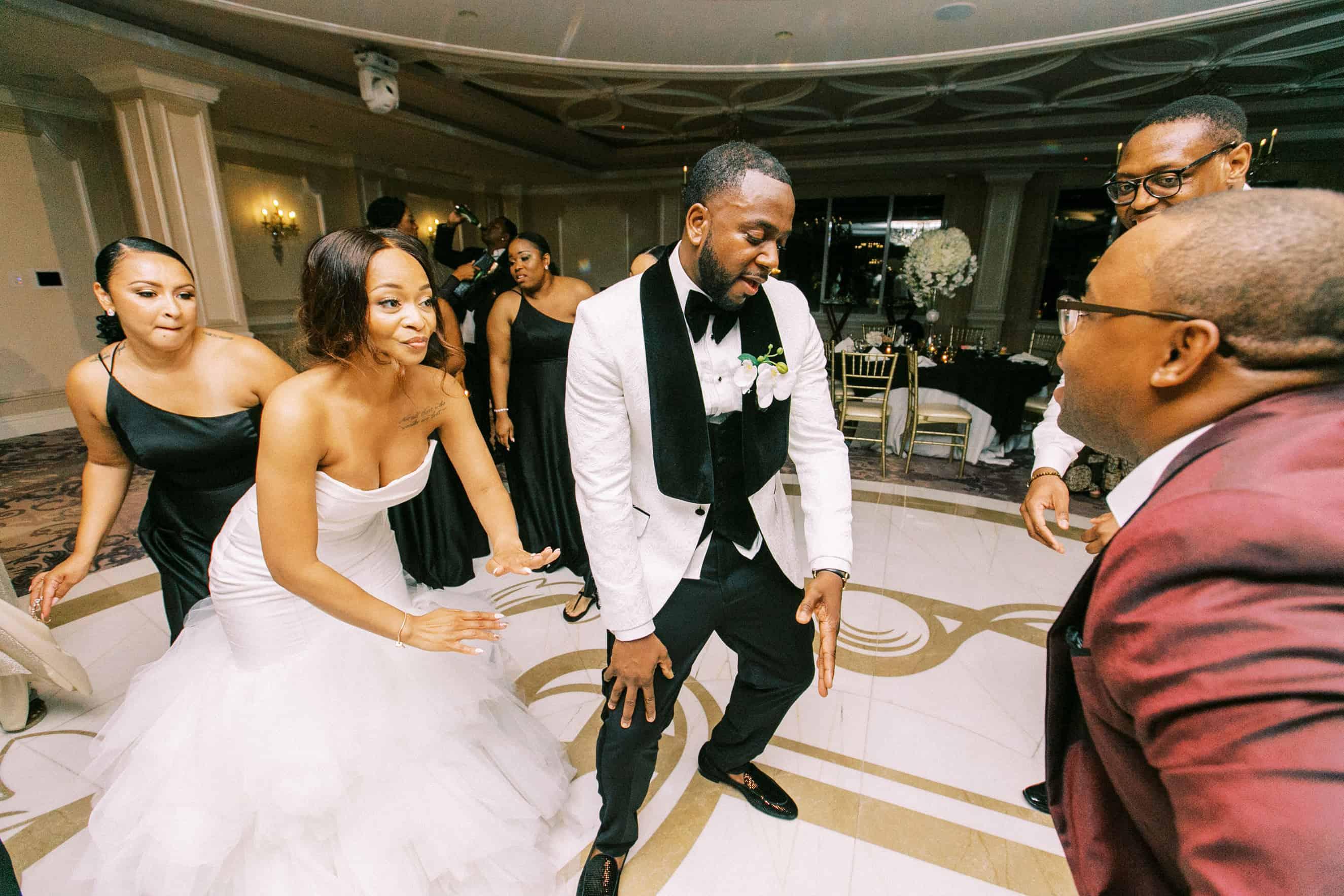 Wedding Reception venues in Philadelphia