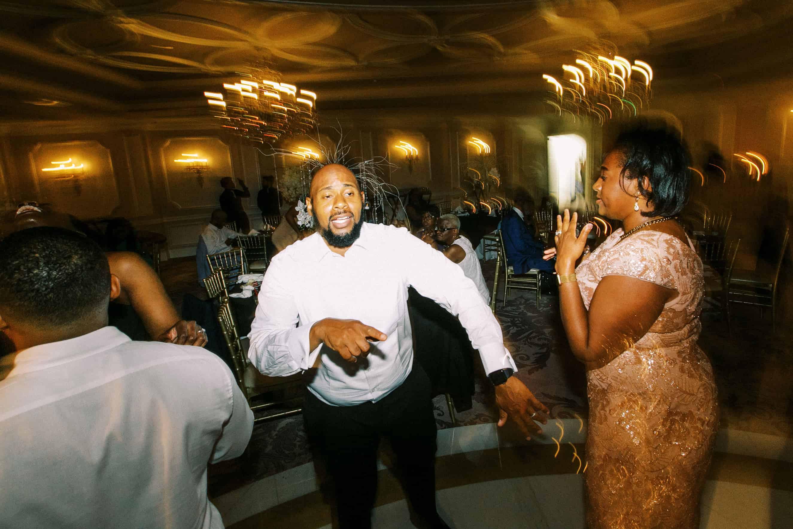 Wedding Reception Spots Philadelphia