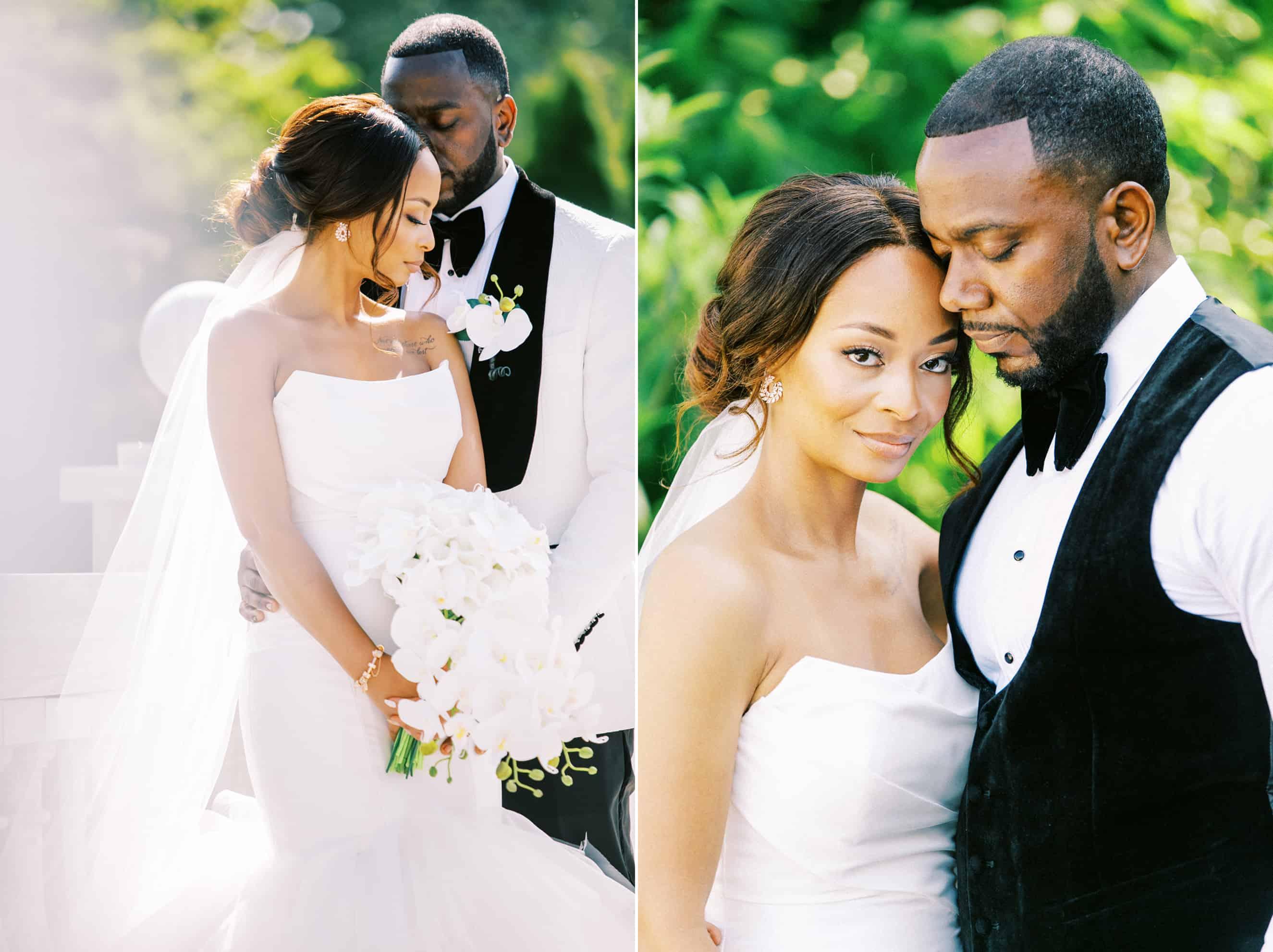 NJ Brides