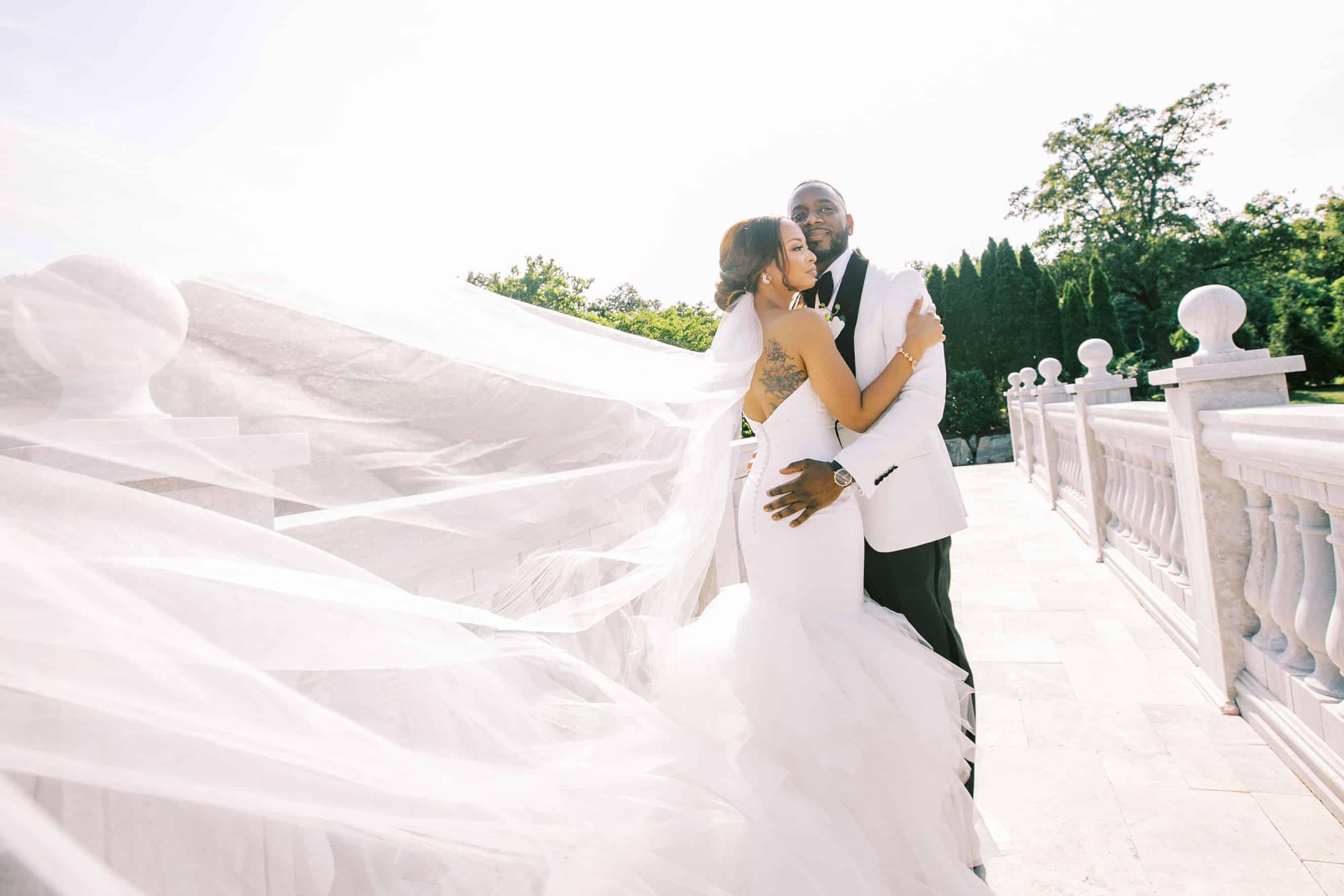 Wedding Photo Philly
