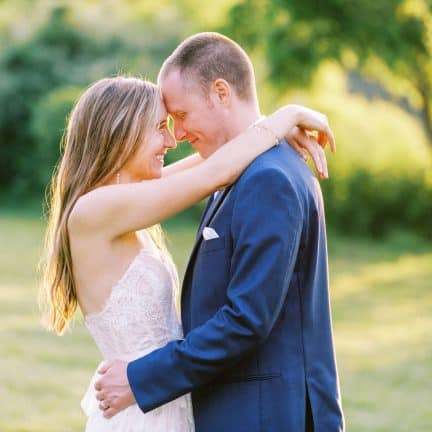 Married at The Lake House Inn