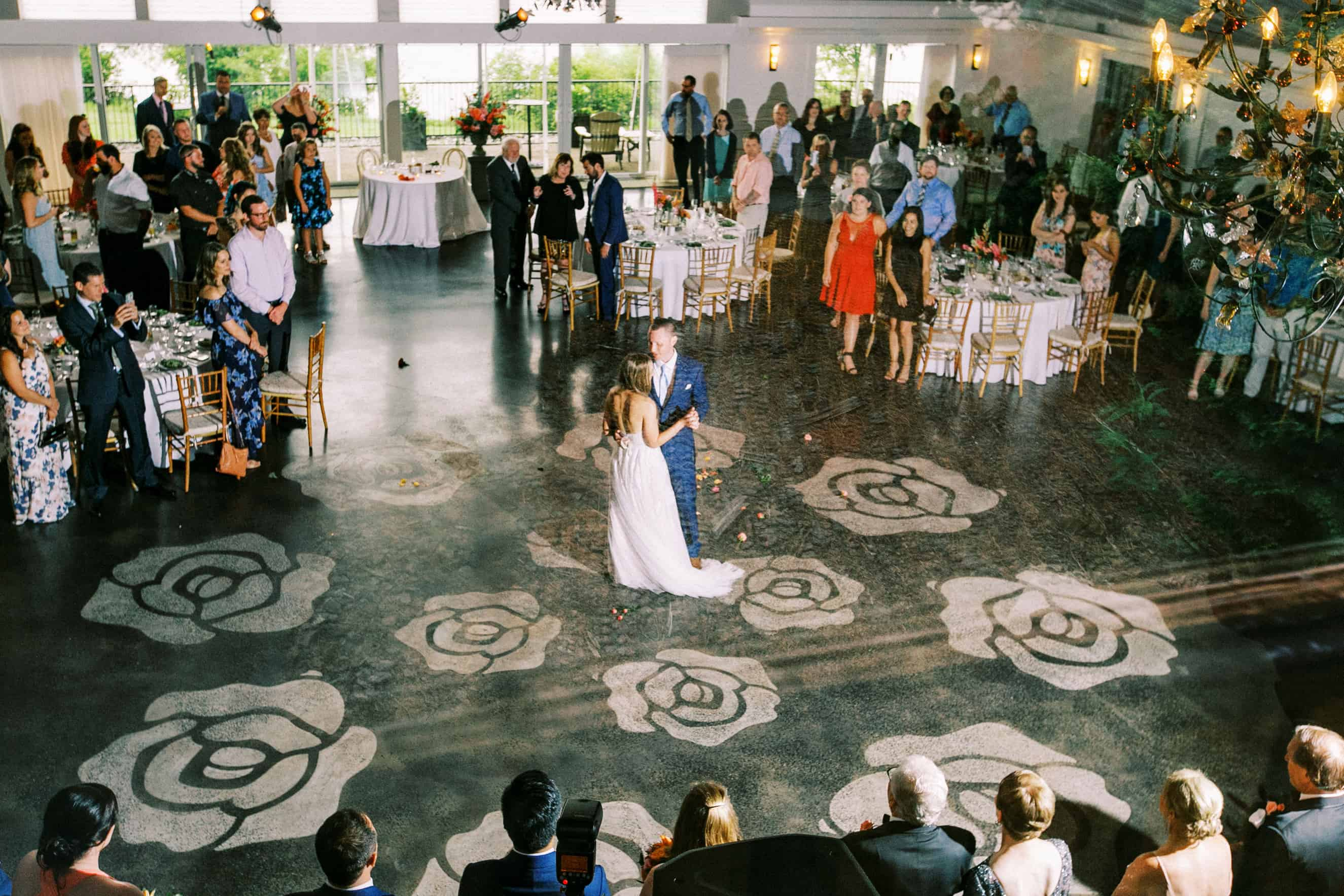 The Lake House Inn Wedding Receptions