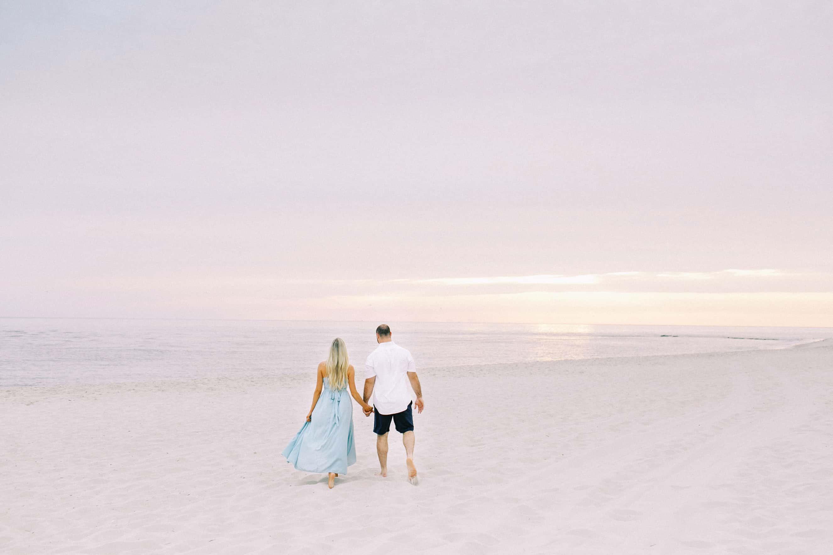 Engagement Photographer New Jersey