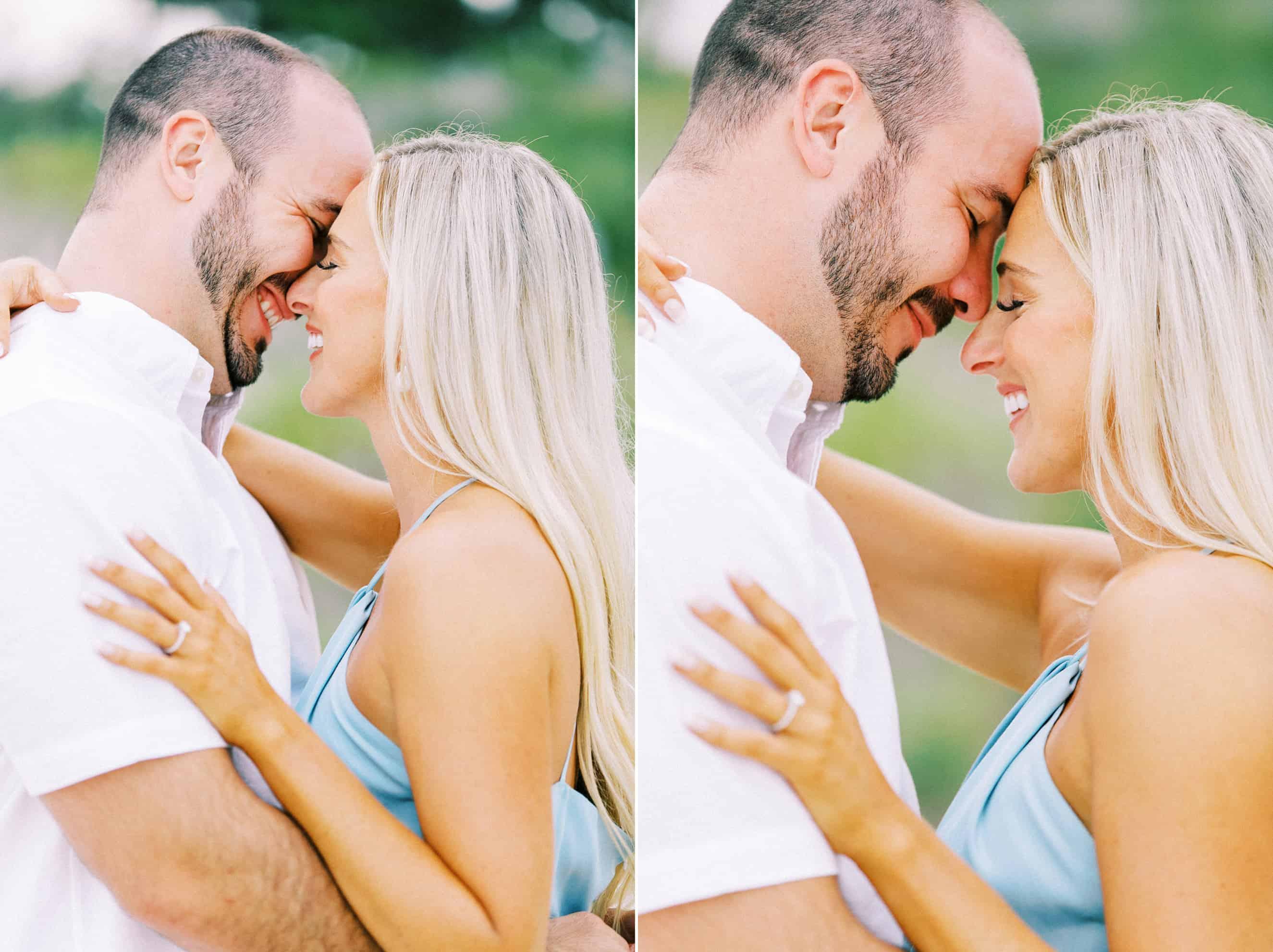 Engagement Photos New Jersey
