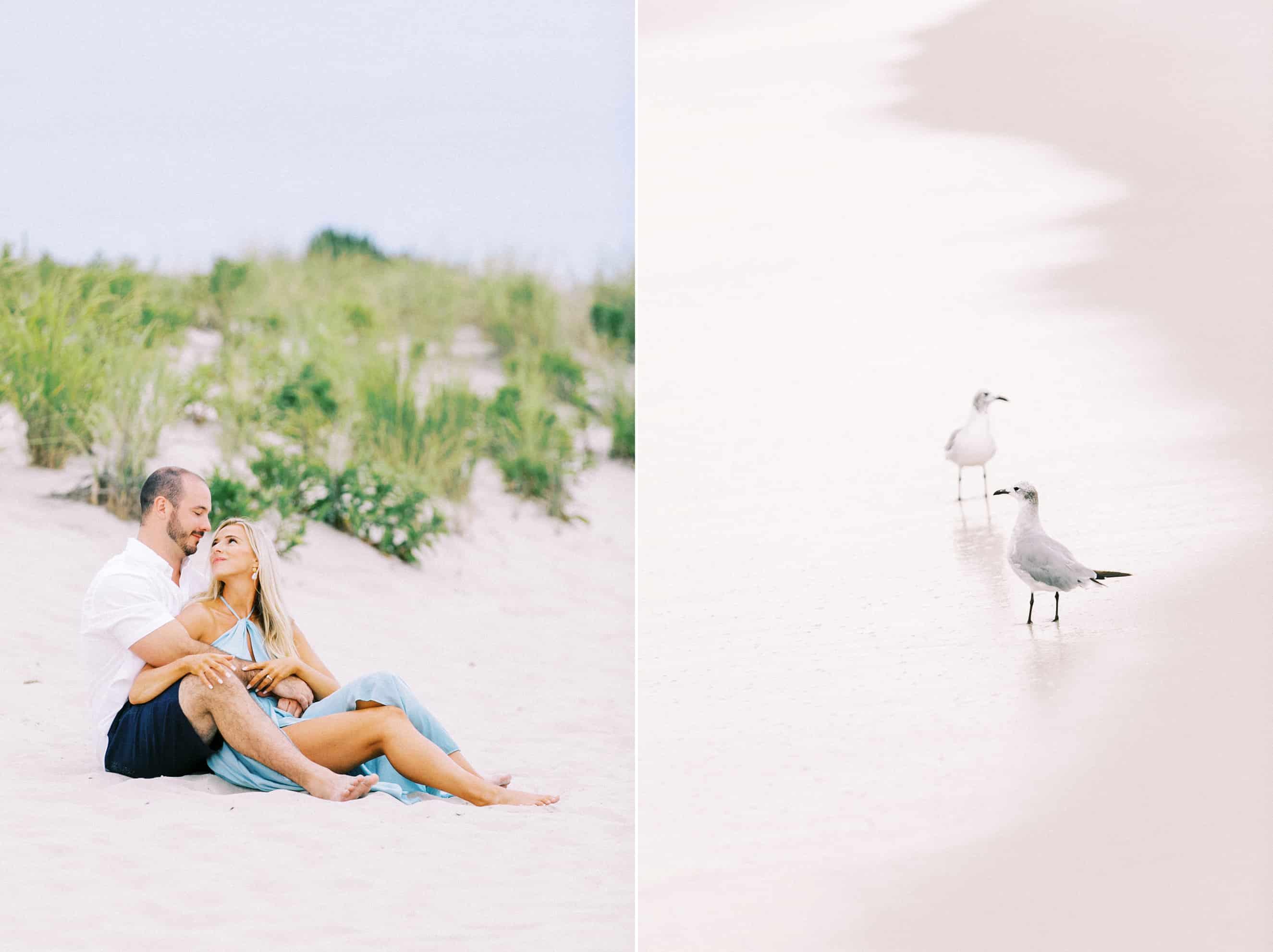 New Jersey Engagement Photographers