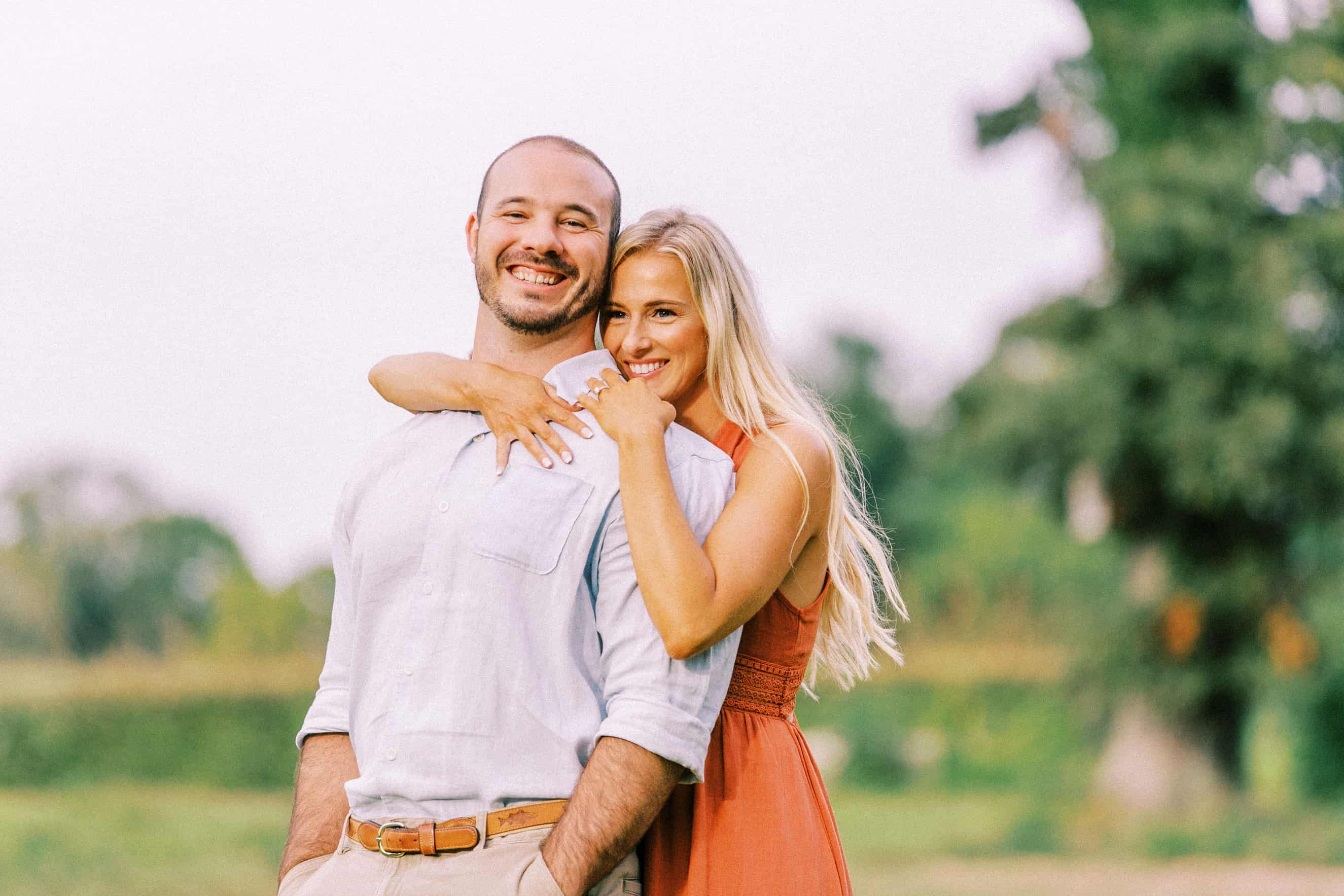 Engagement Session Cape May
